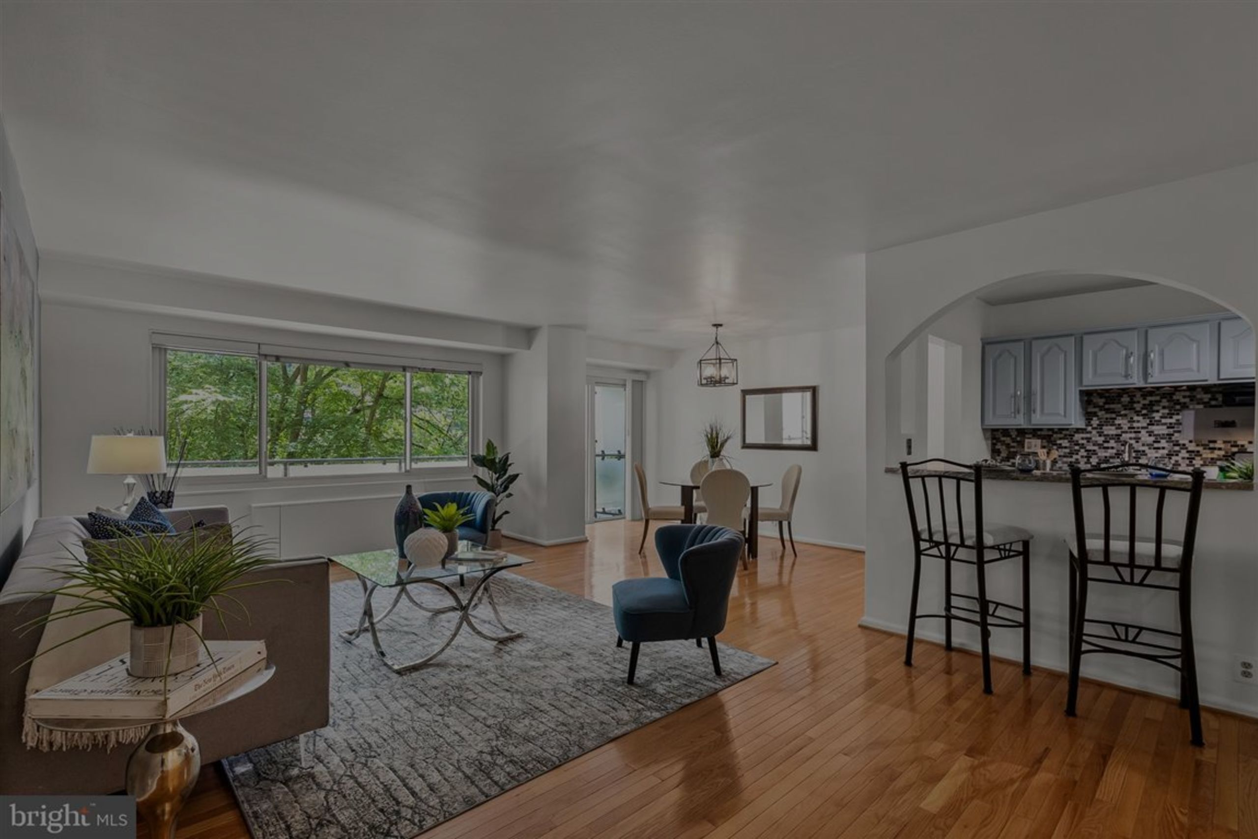 FOR SALE IN WESLEY HEIGHTS DC