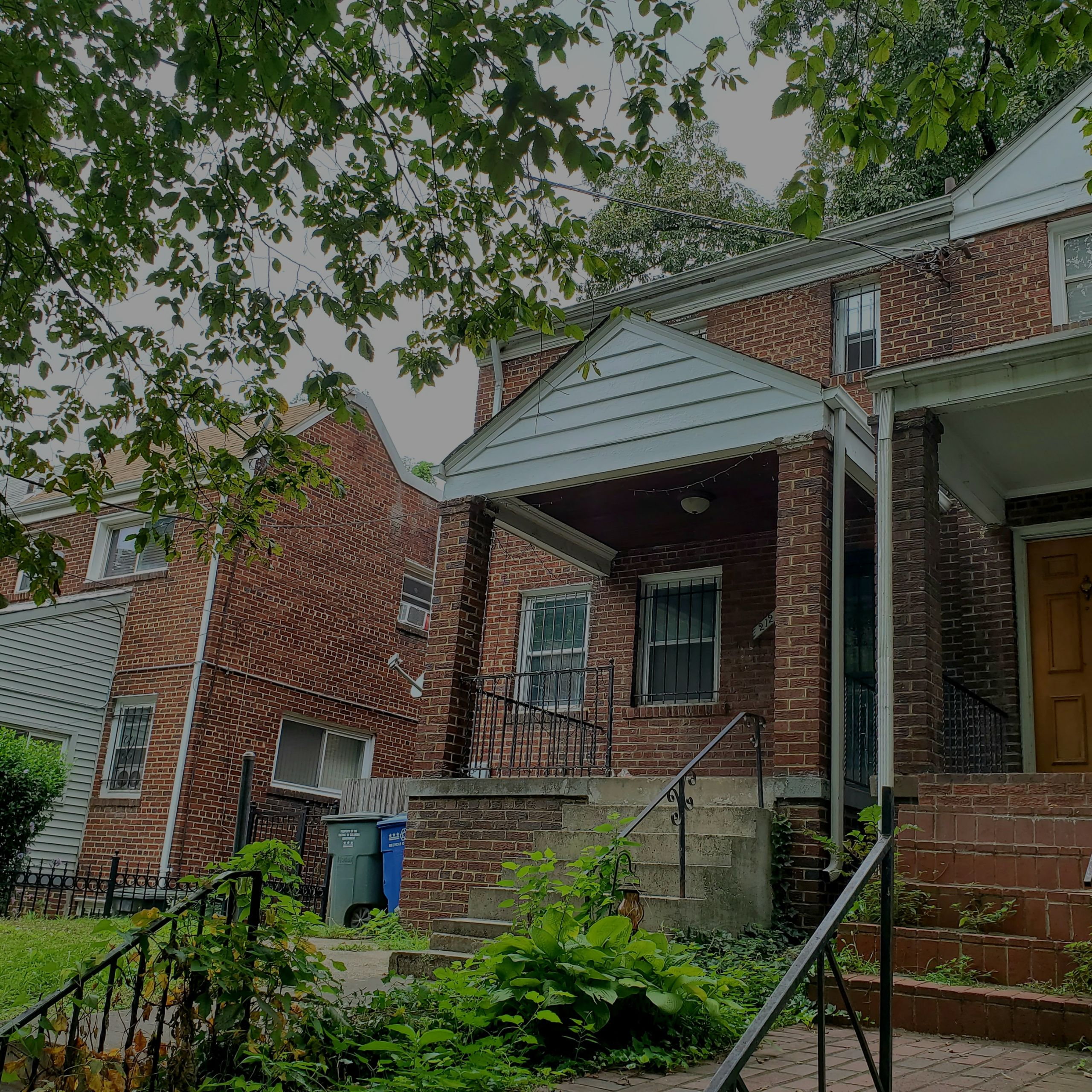 UNDER CONTRACT: Congress Heights DC