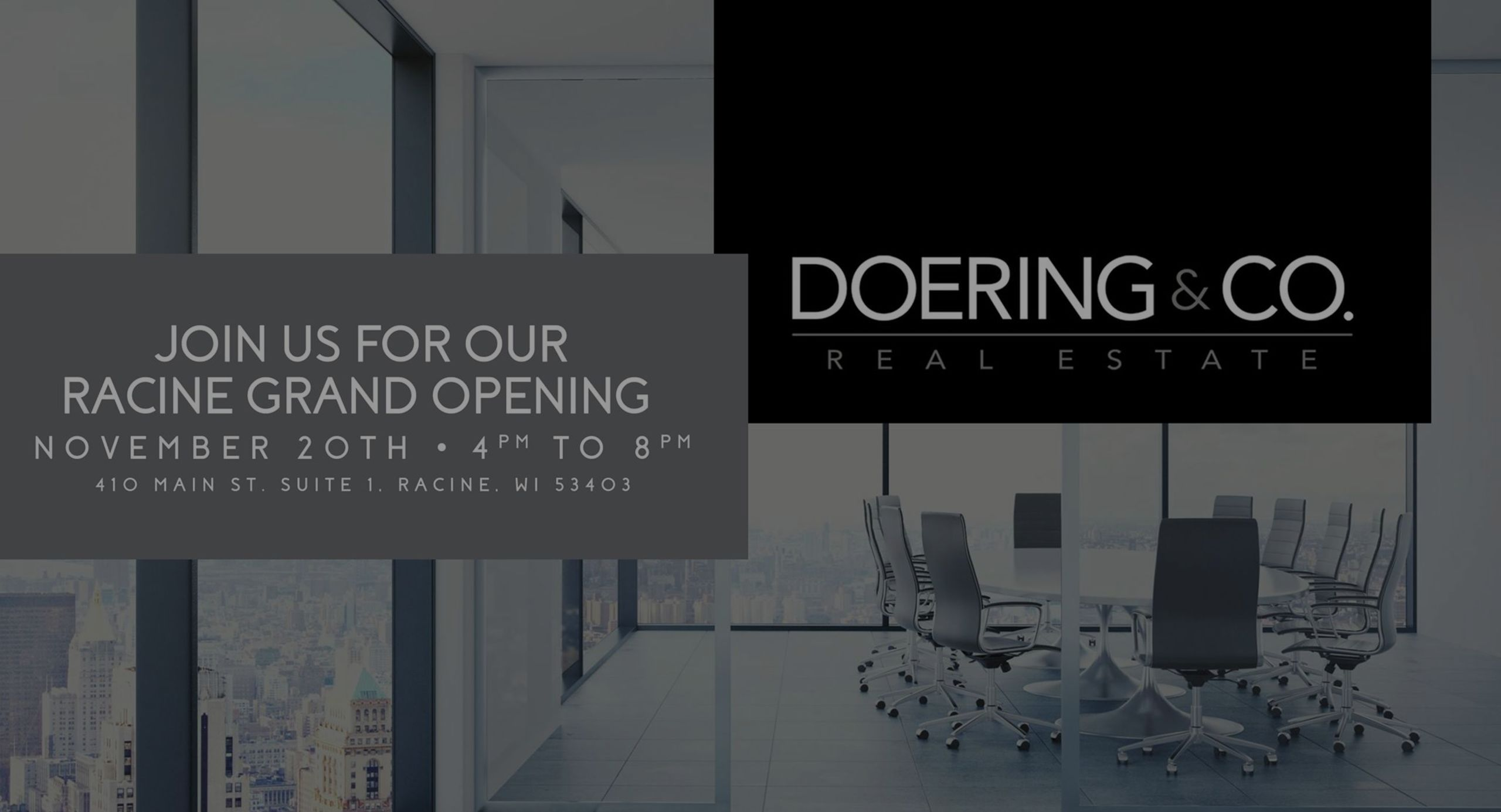 Discover the Doering Difference in Racine: