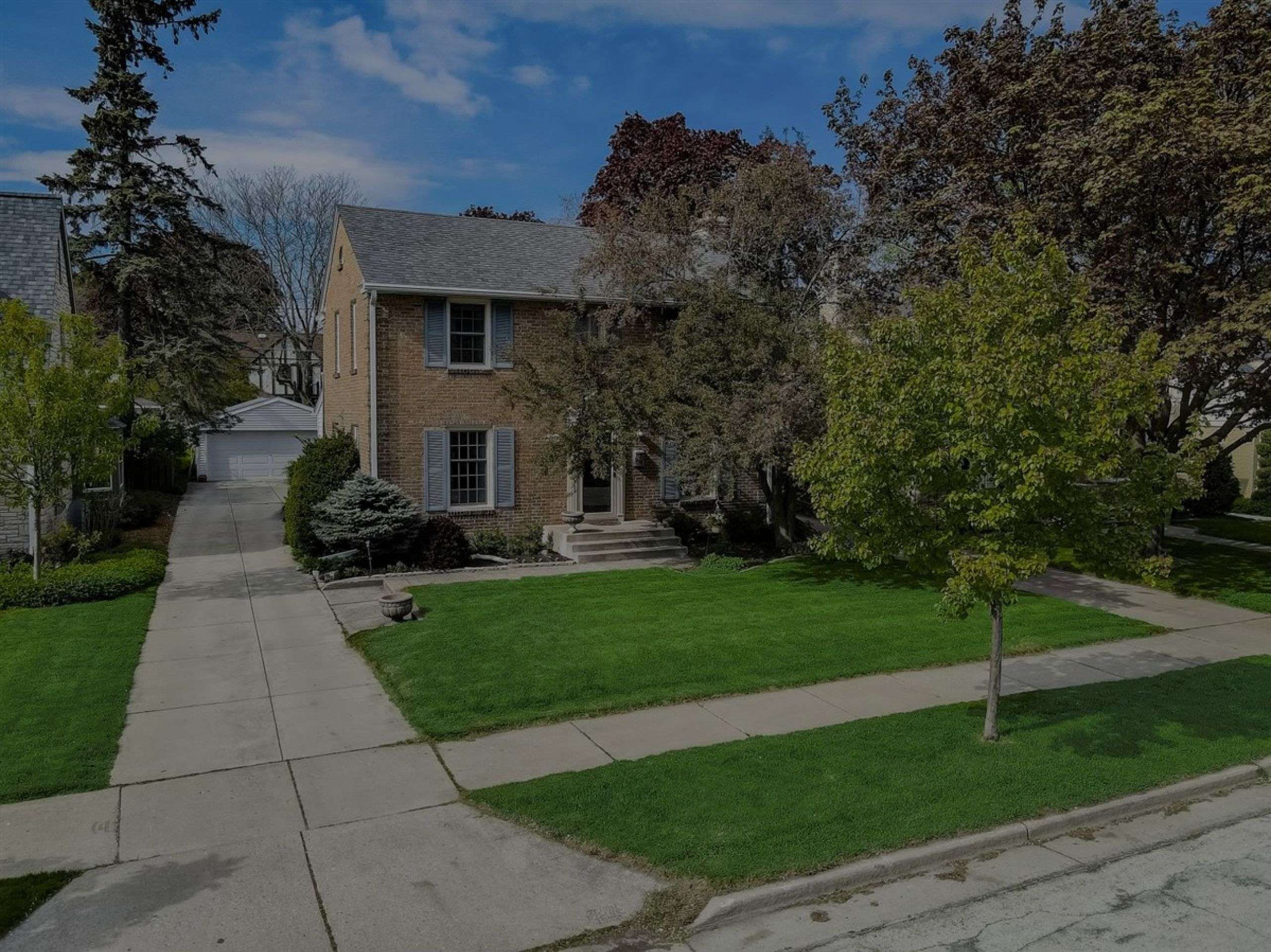 COMING SOON – 9412 W Beverly Pl Wauwatosa, Wisconsin 53226