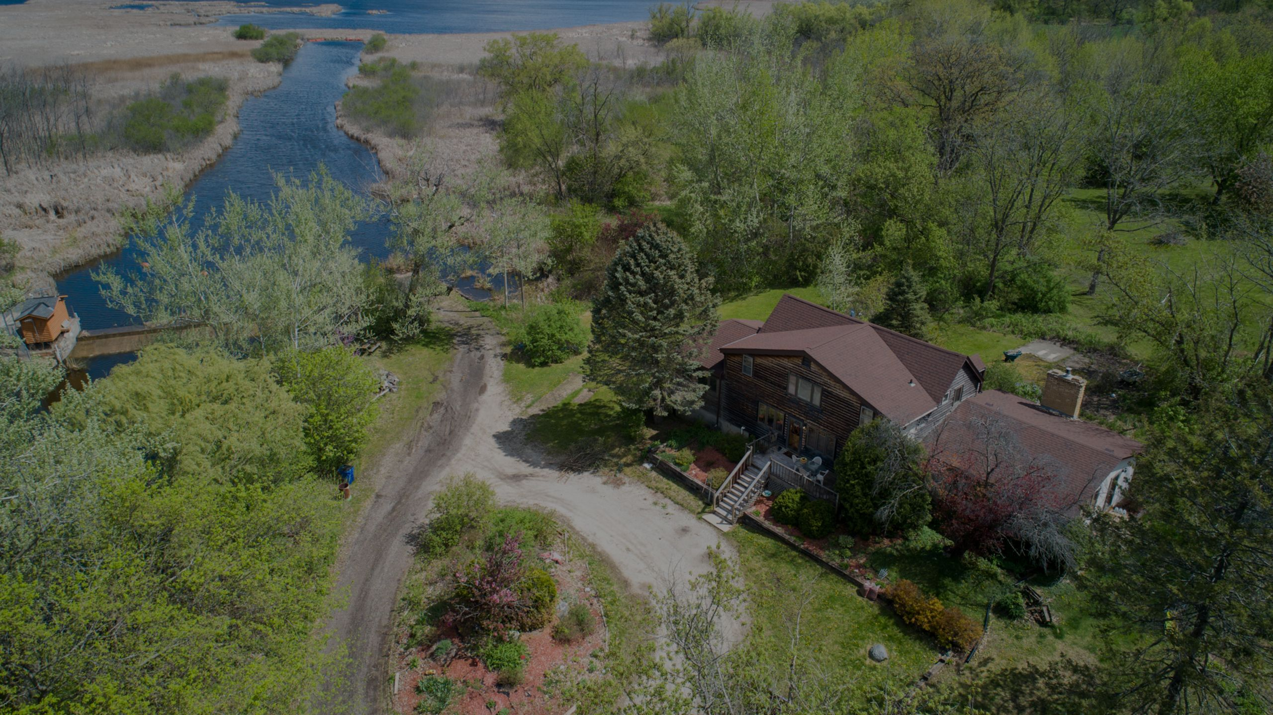 COMING SOON – W173S10626 Muskego Dam Dr. Muskego, WI 53150