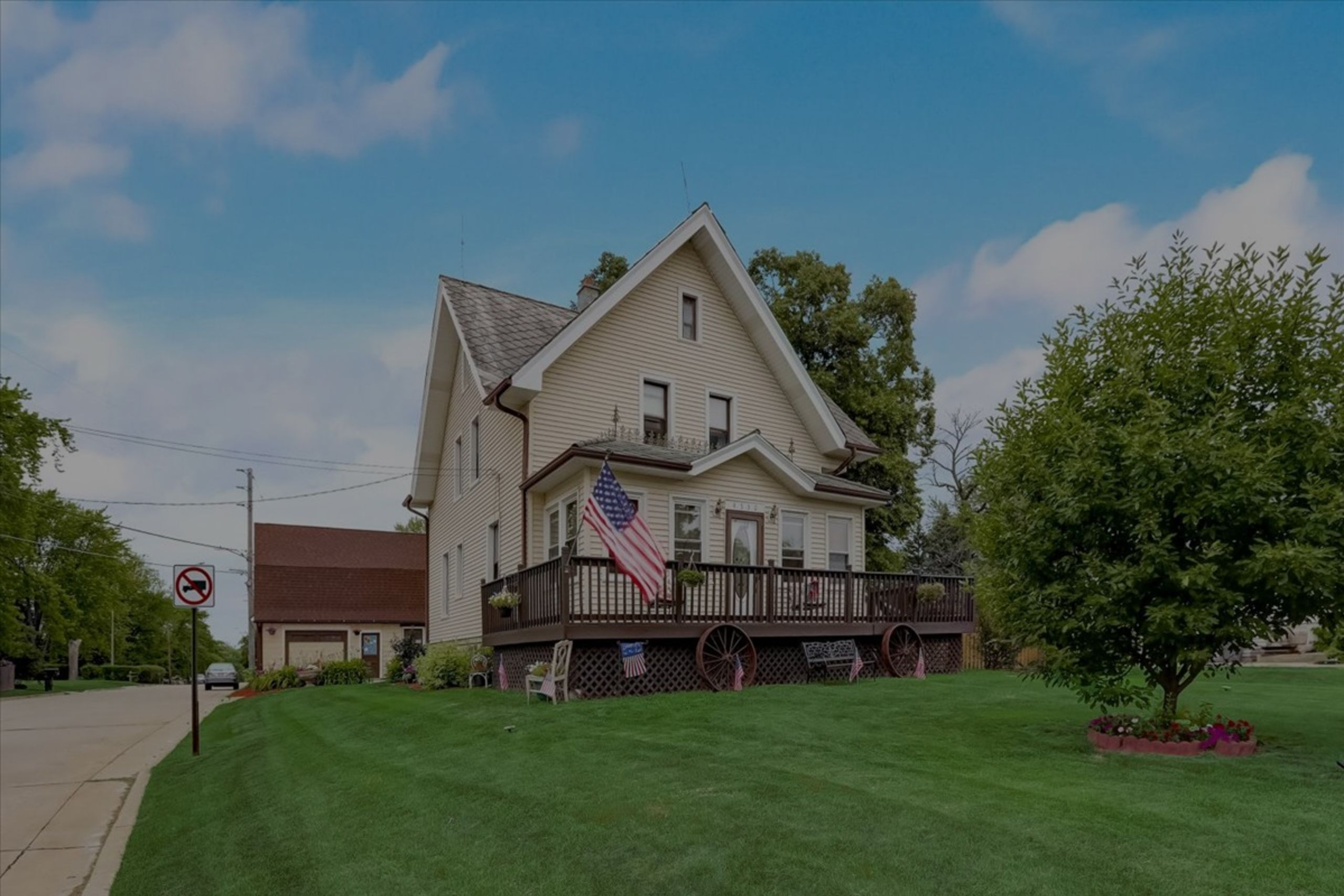COMING SOON – 4530 S Whitnall Ave, Saint Francis, WI 53235