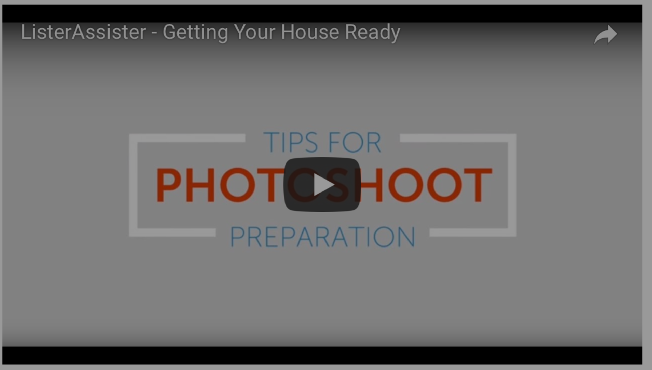 Great Photo Tips To Get Your Home Ready To Sell