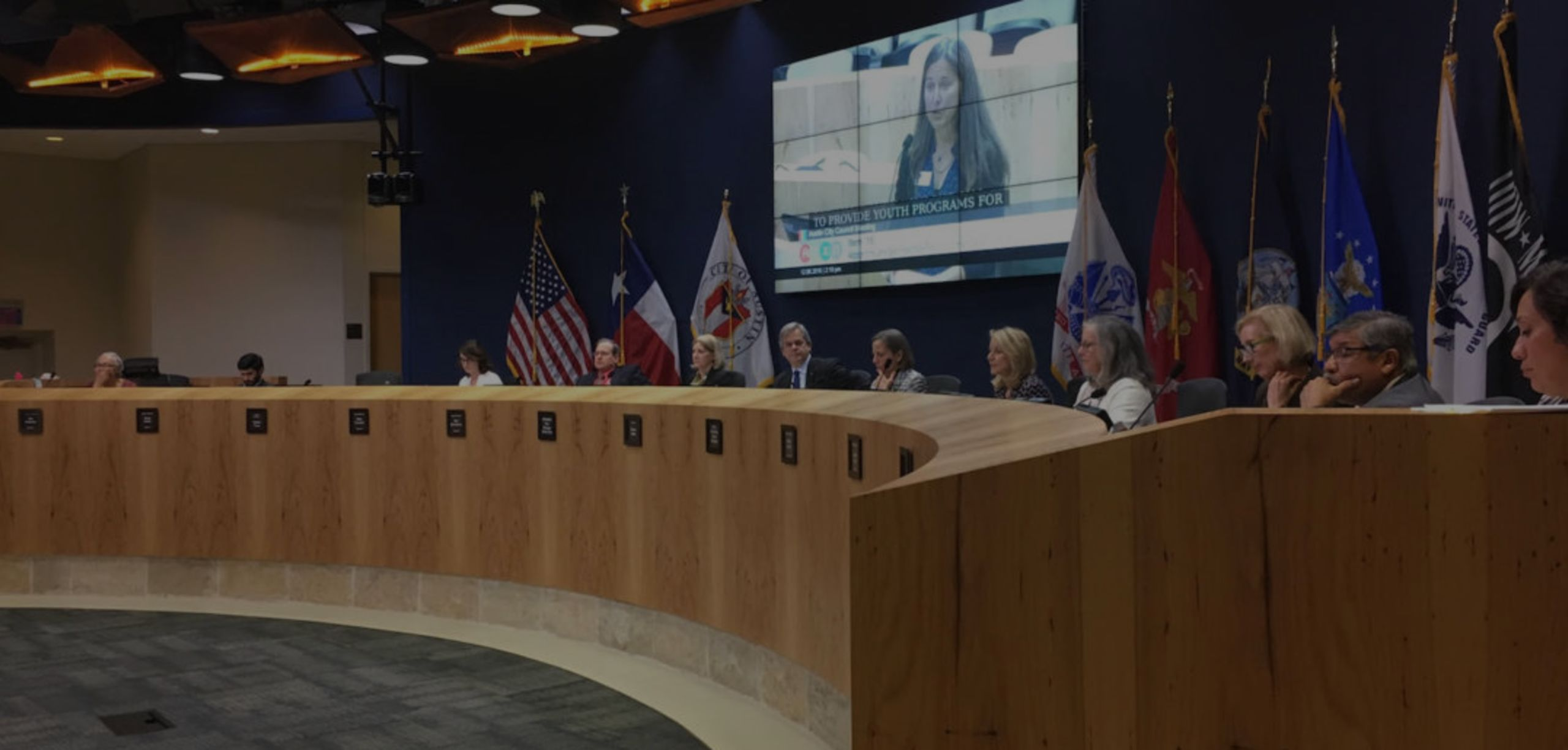 Austin City Council Chose Not to give Residents Right to Vote