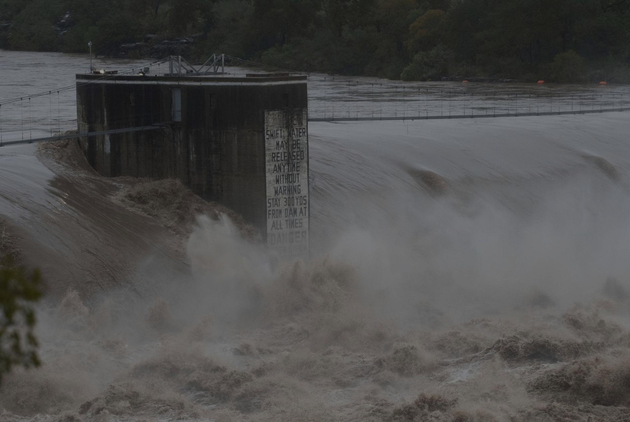 Austin City-Wide Boil Water Notice