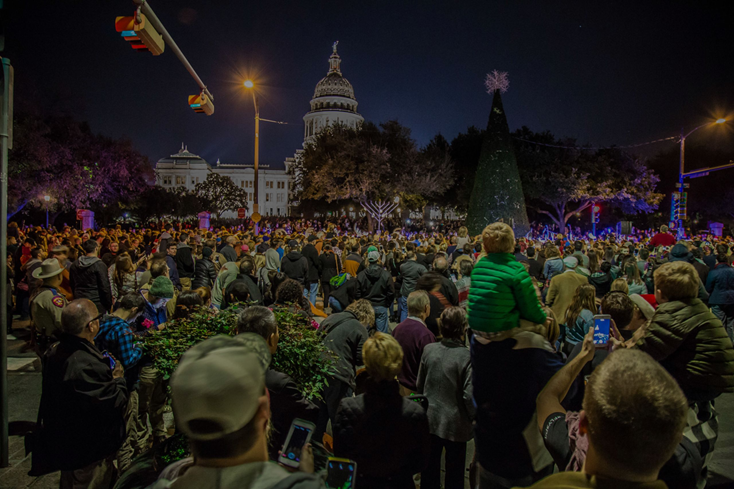 Best Holiday Events in Austin 2018