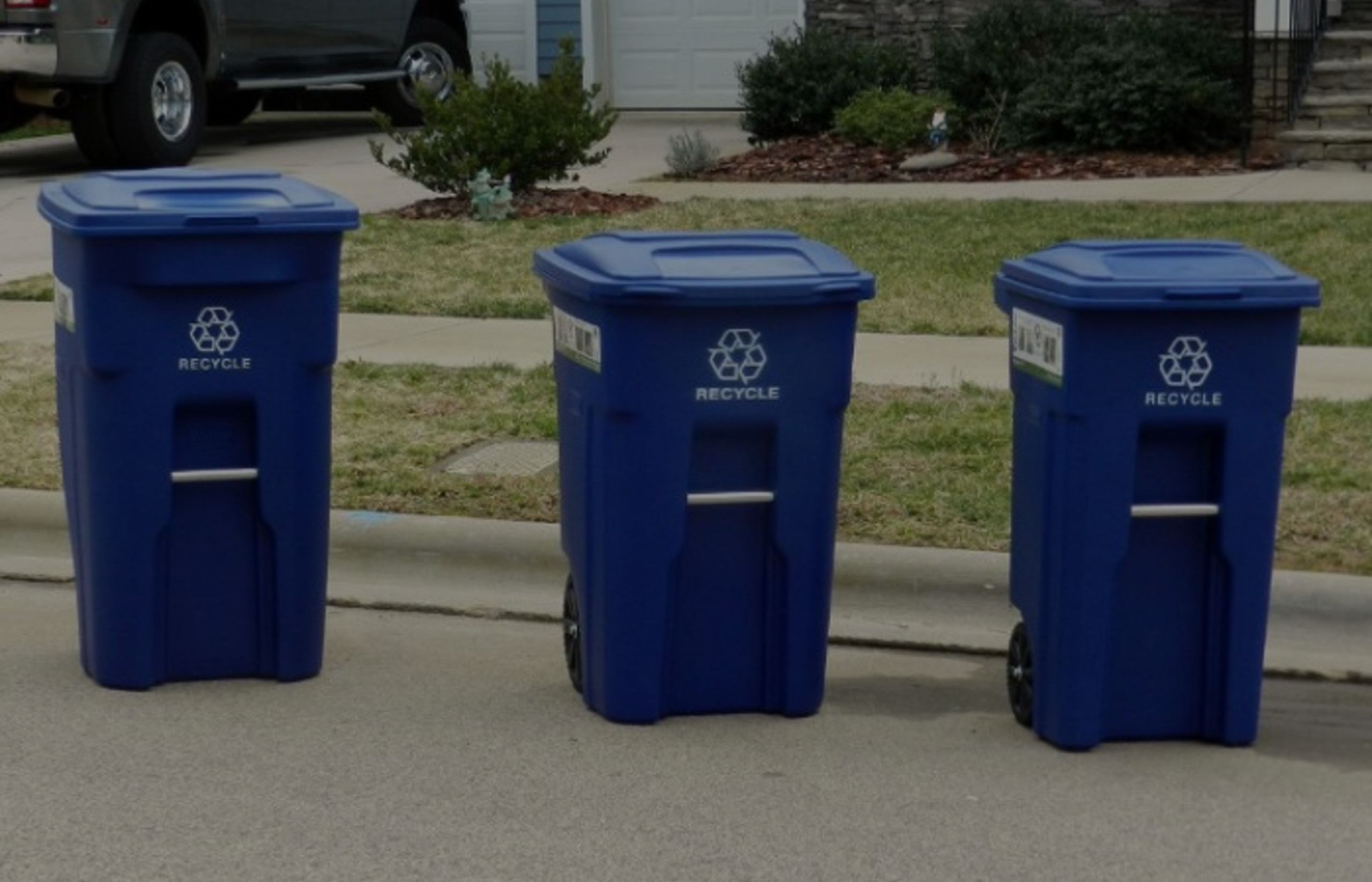 Arlington County Recycling & Waste Reduction: Need of the Hour