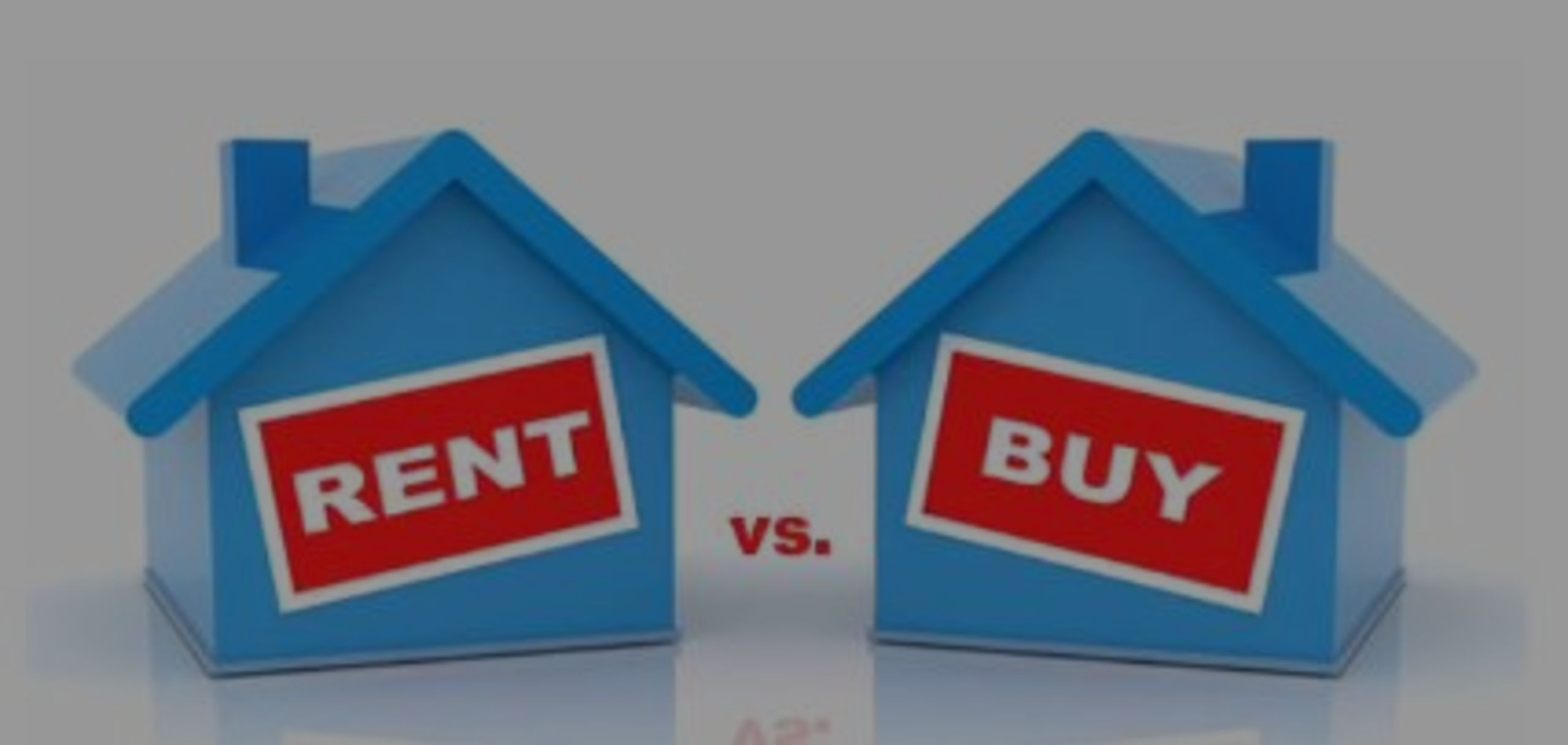 When is a good time to rent Vs. buy?