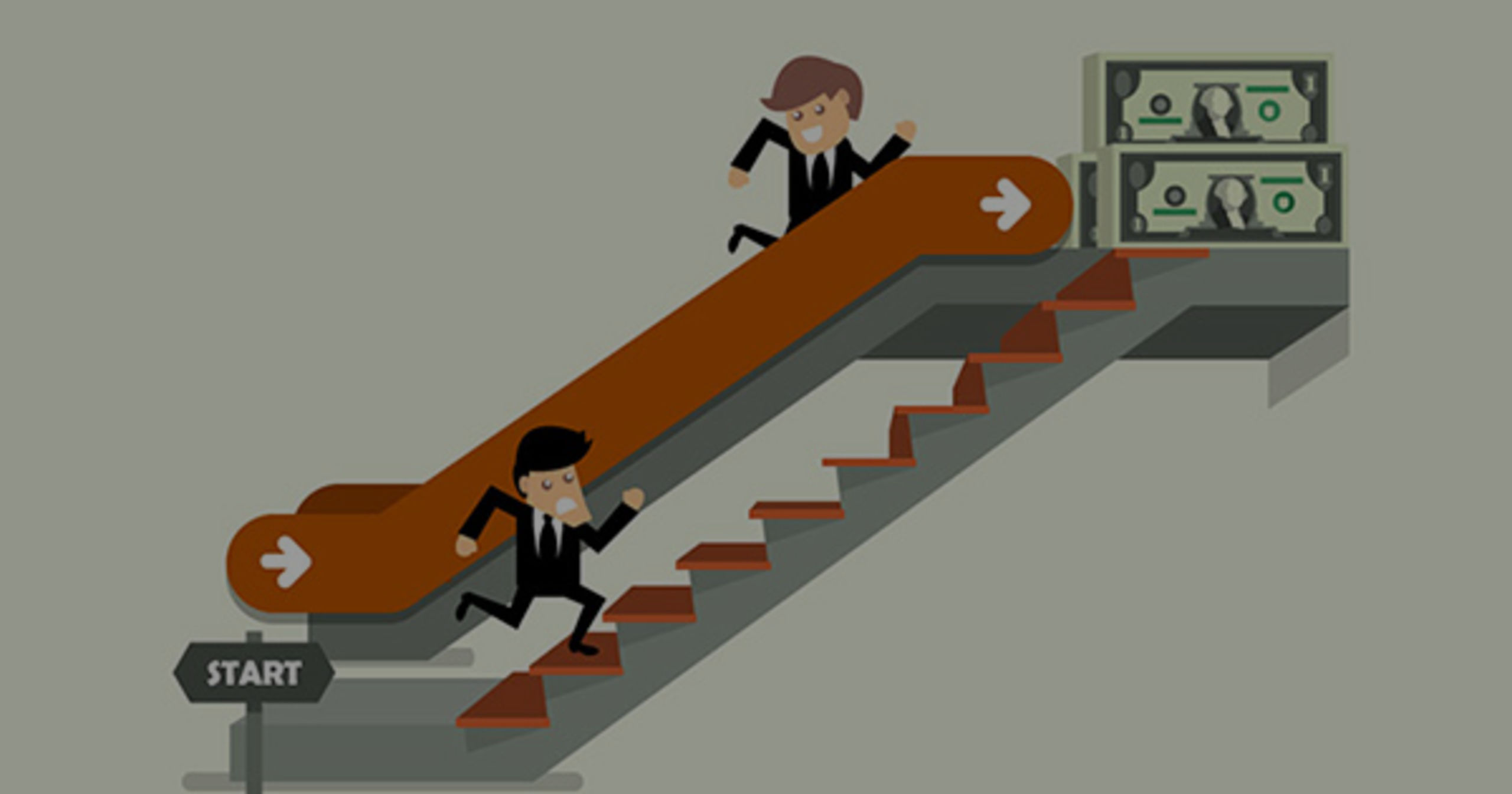 """Buying a Home """"is an escalator to wealth"""""""