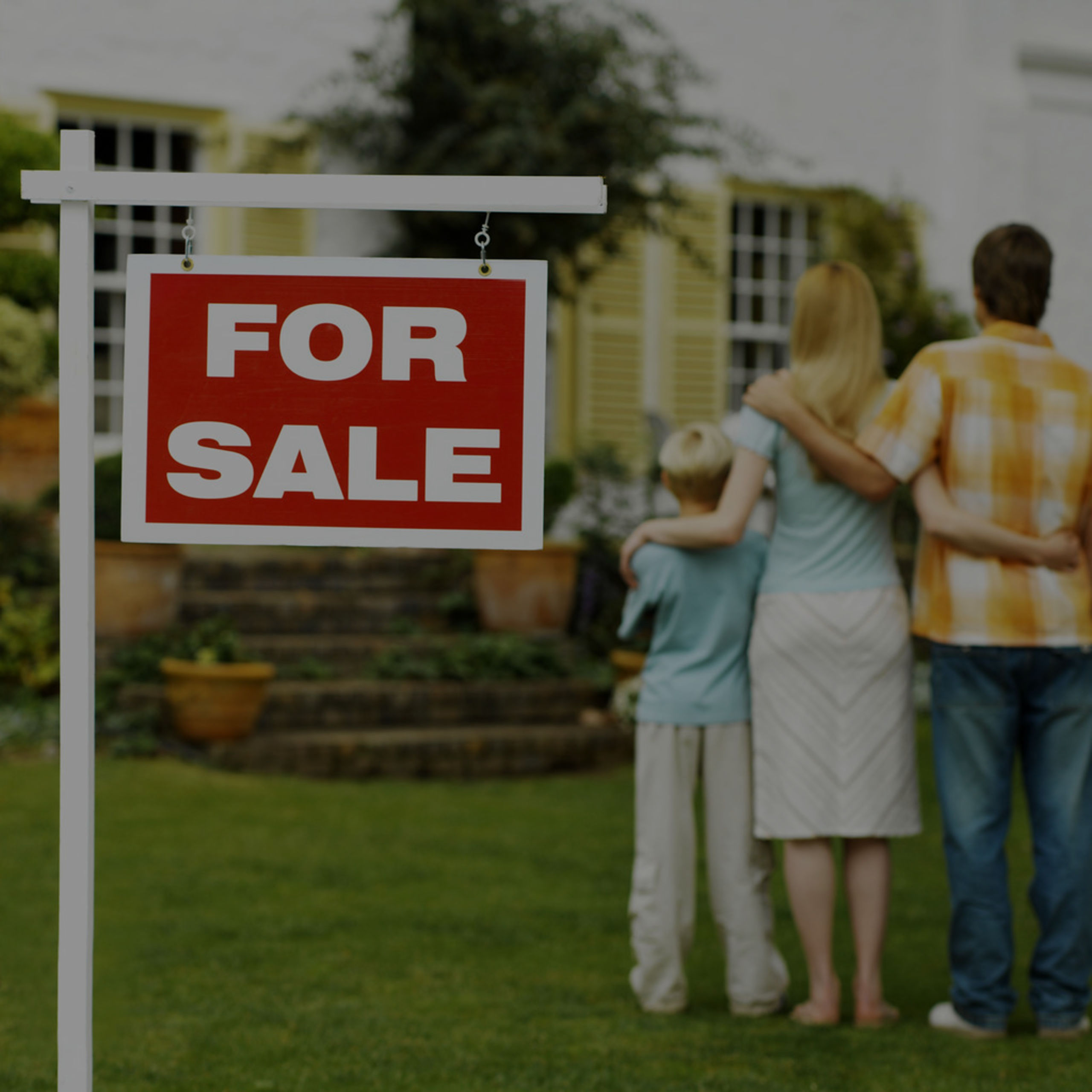 Prepare to sell your home in 2021
