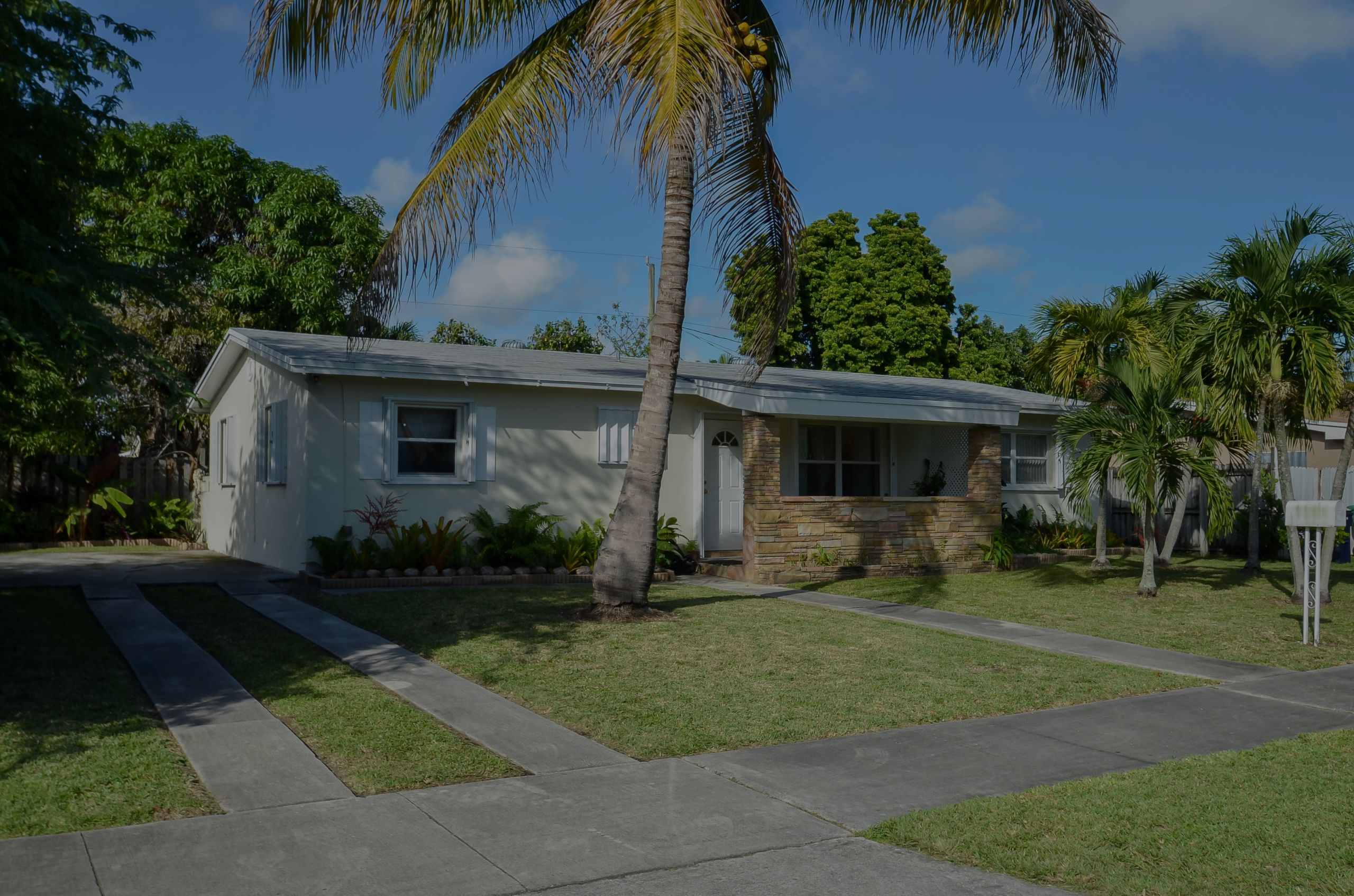 SOLD – Cutler Bay – 9945 Montego Bay Drive