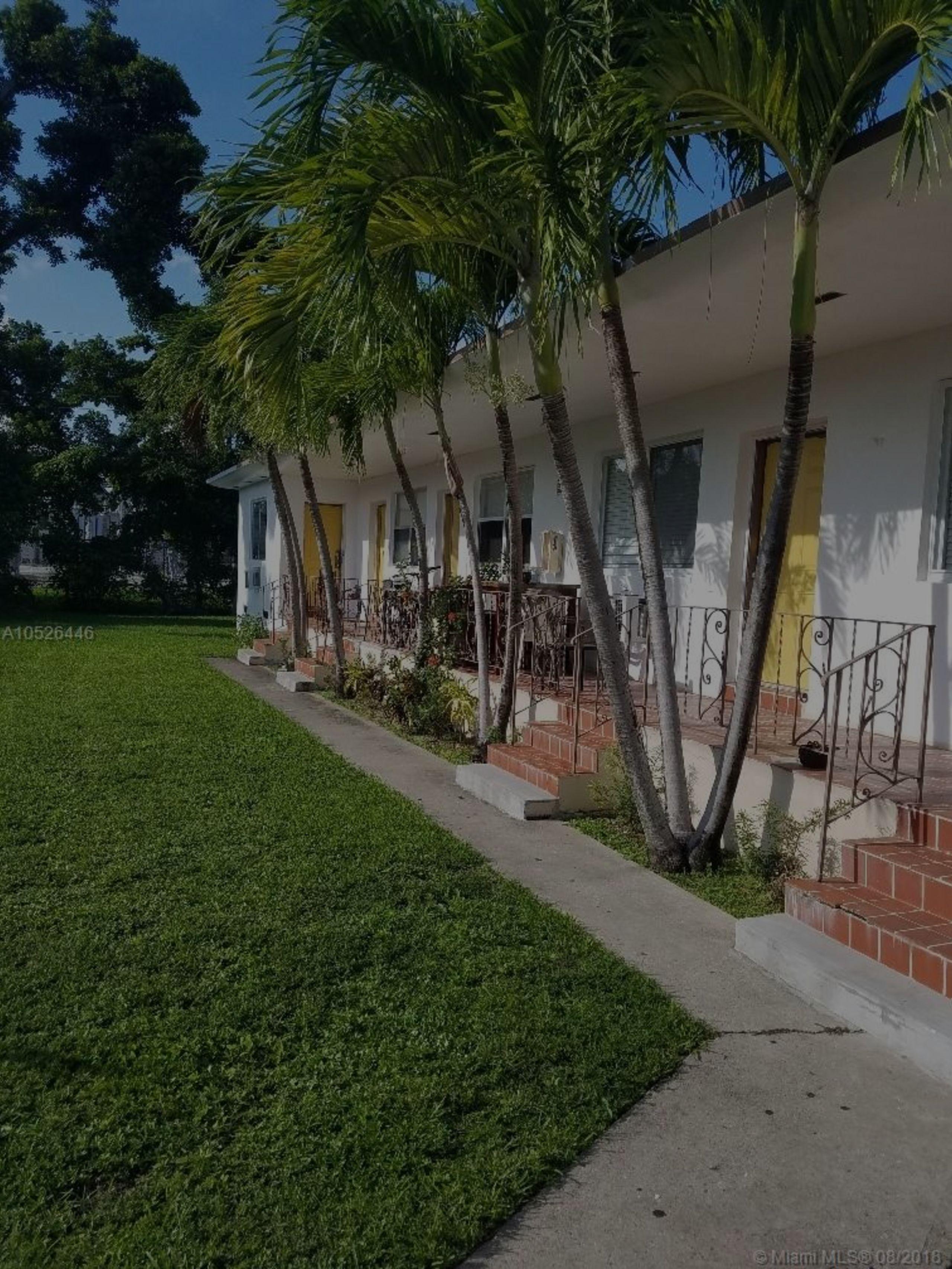 Just Rented – North Miami – 1365 Ne 111th St #1