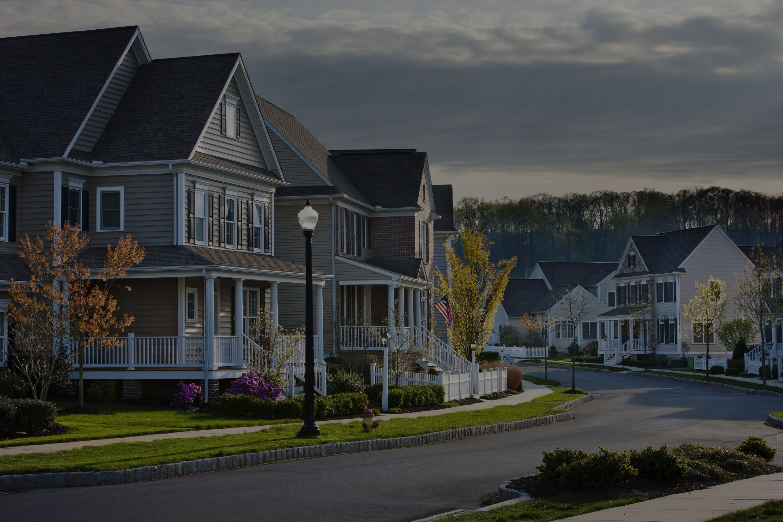 Does It Really Matter What Your Neighbor's Home Sold For?