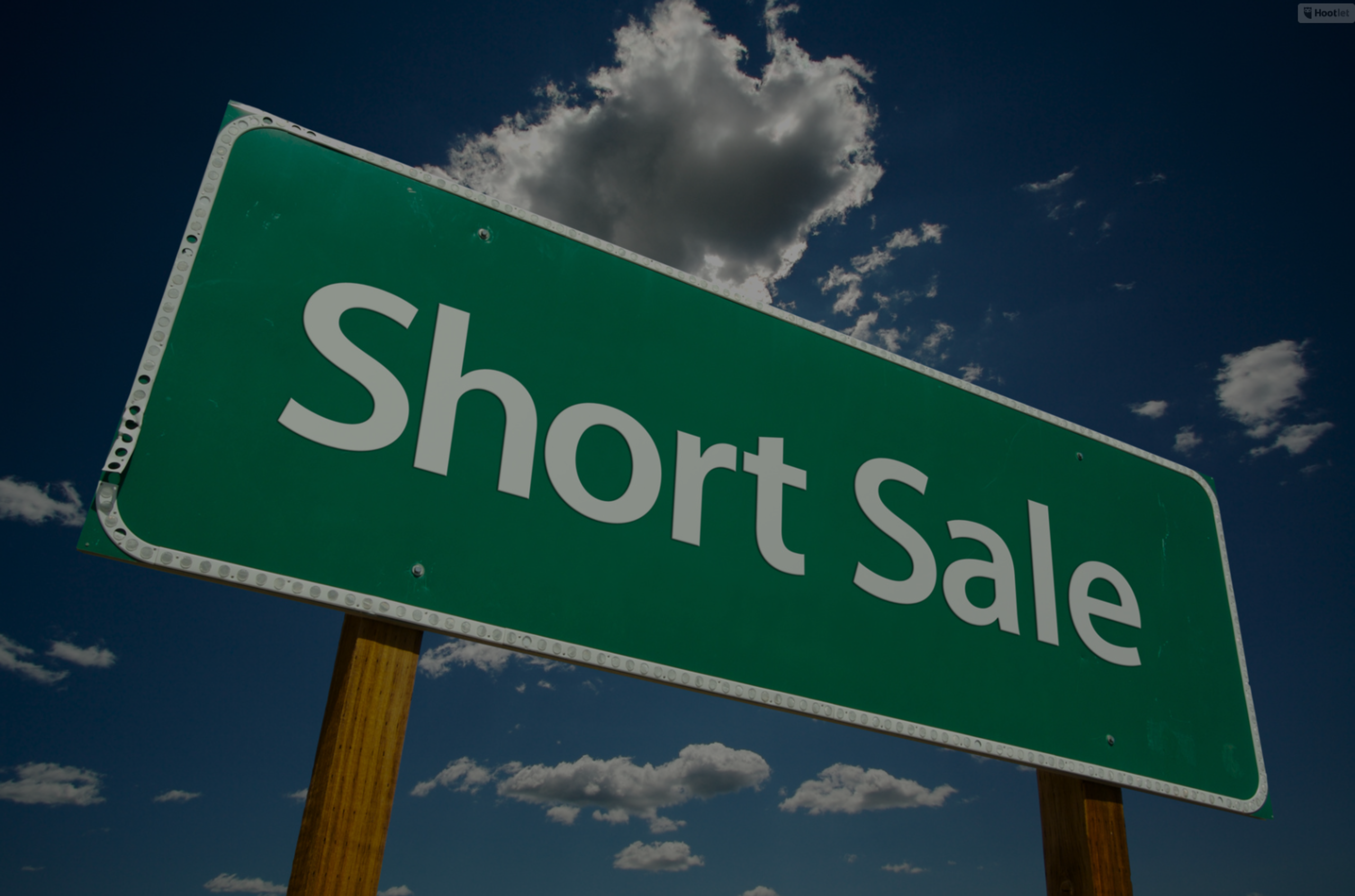 Before Buying a Short Sale