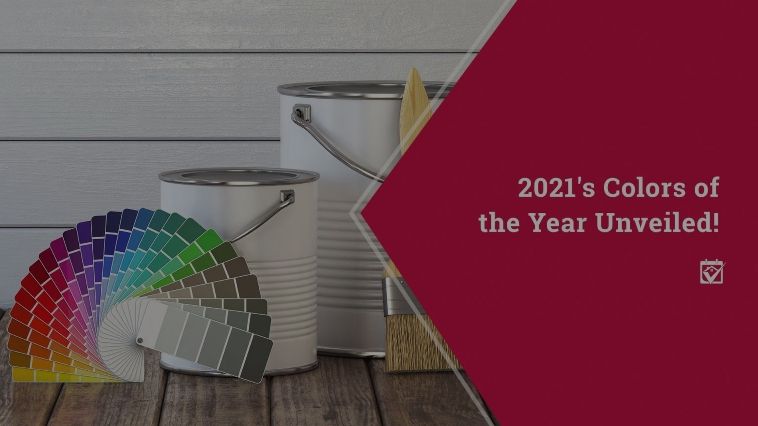 2021's Colors of the Year Unveiled!