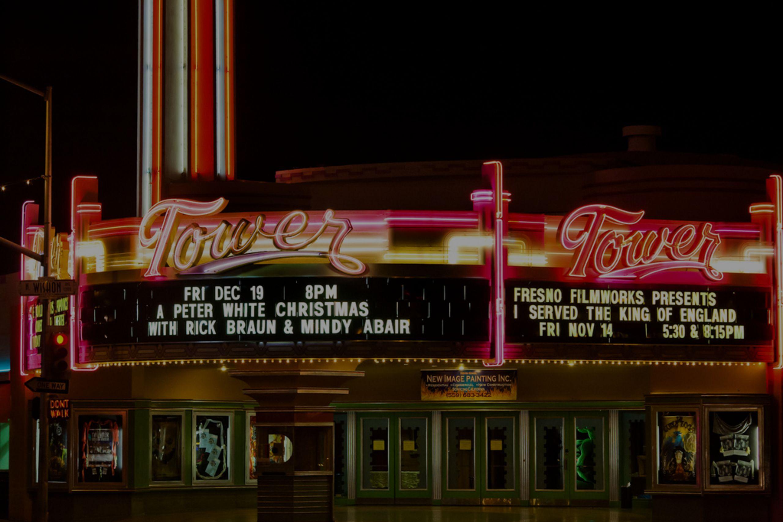 Fresno Tour Guide