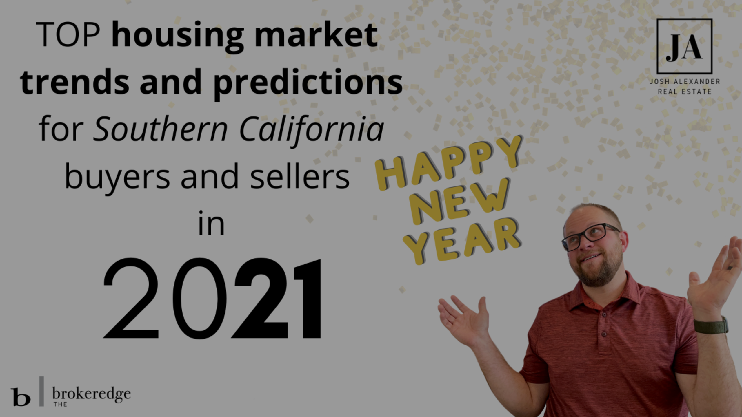 Top Trend to Watch for in the 2021 Housing Market
