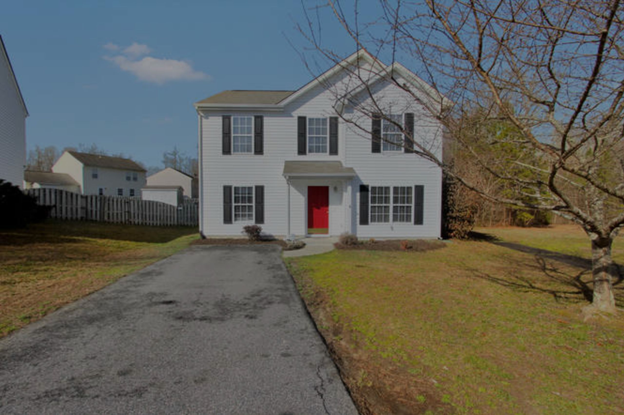 Beautiful 4-Bedroom Cul-de-sac Home in Ashbrook