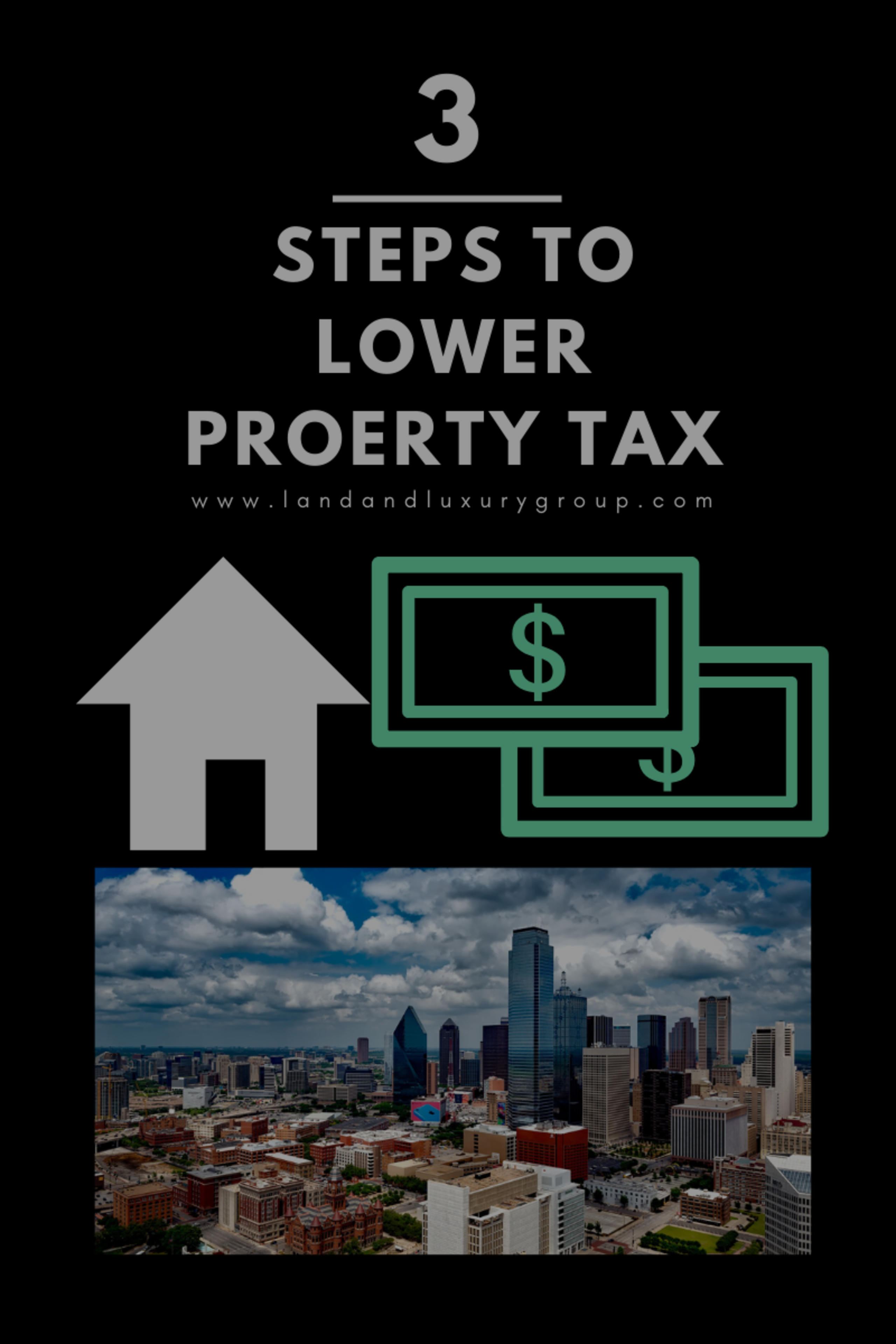 Lowering Property Tax