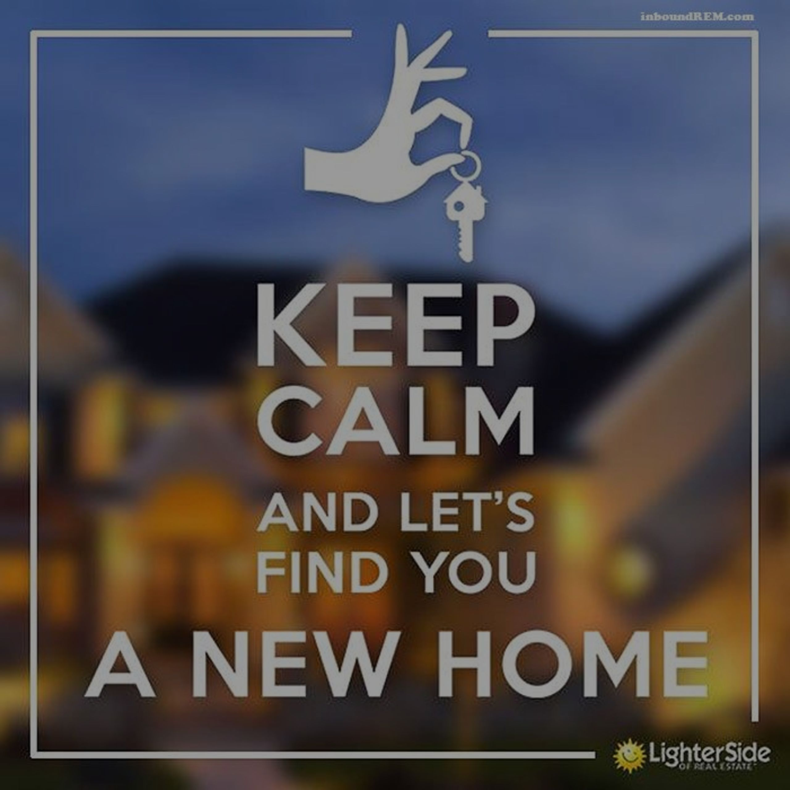 Happy Friday! Now Lets Find You A New Home!