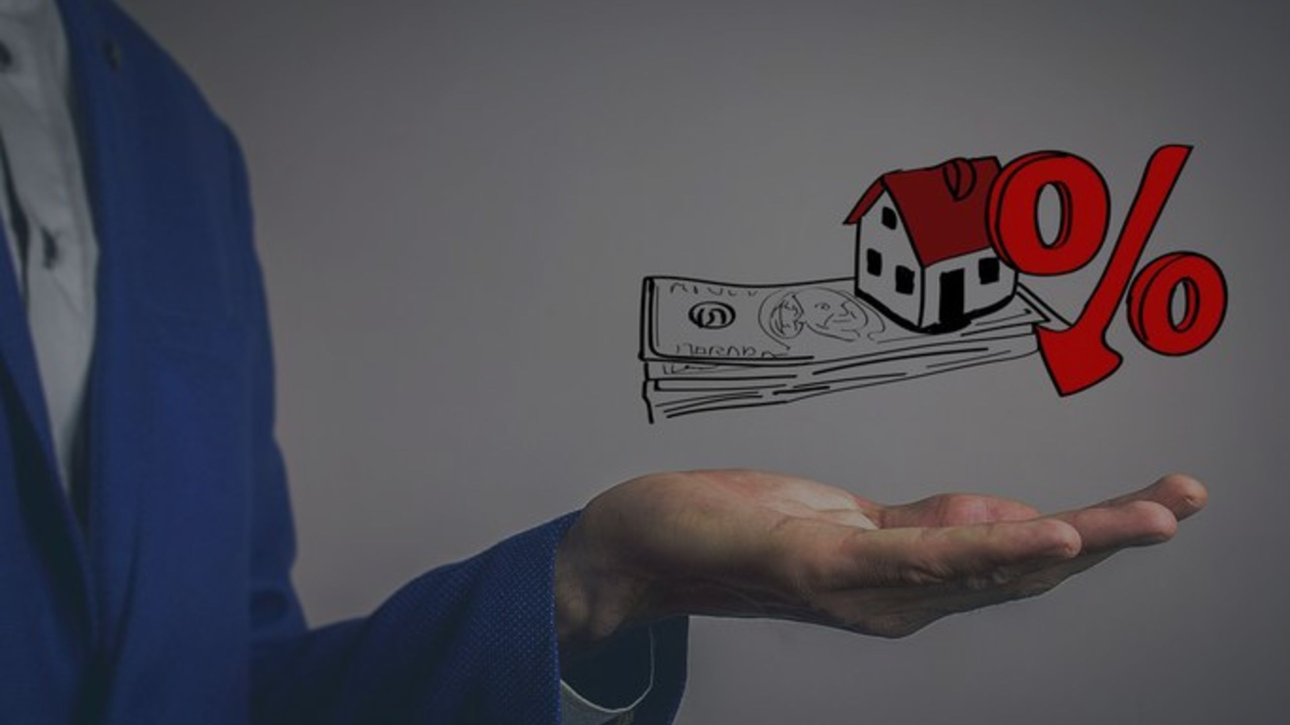 Who Pays Real Estate Agent Fees?