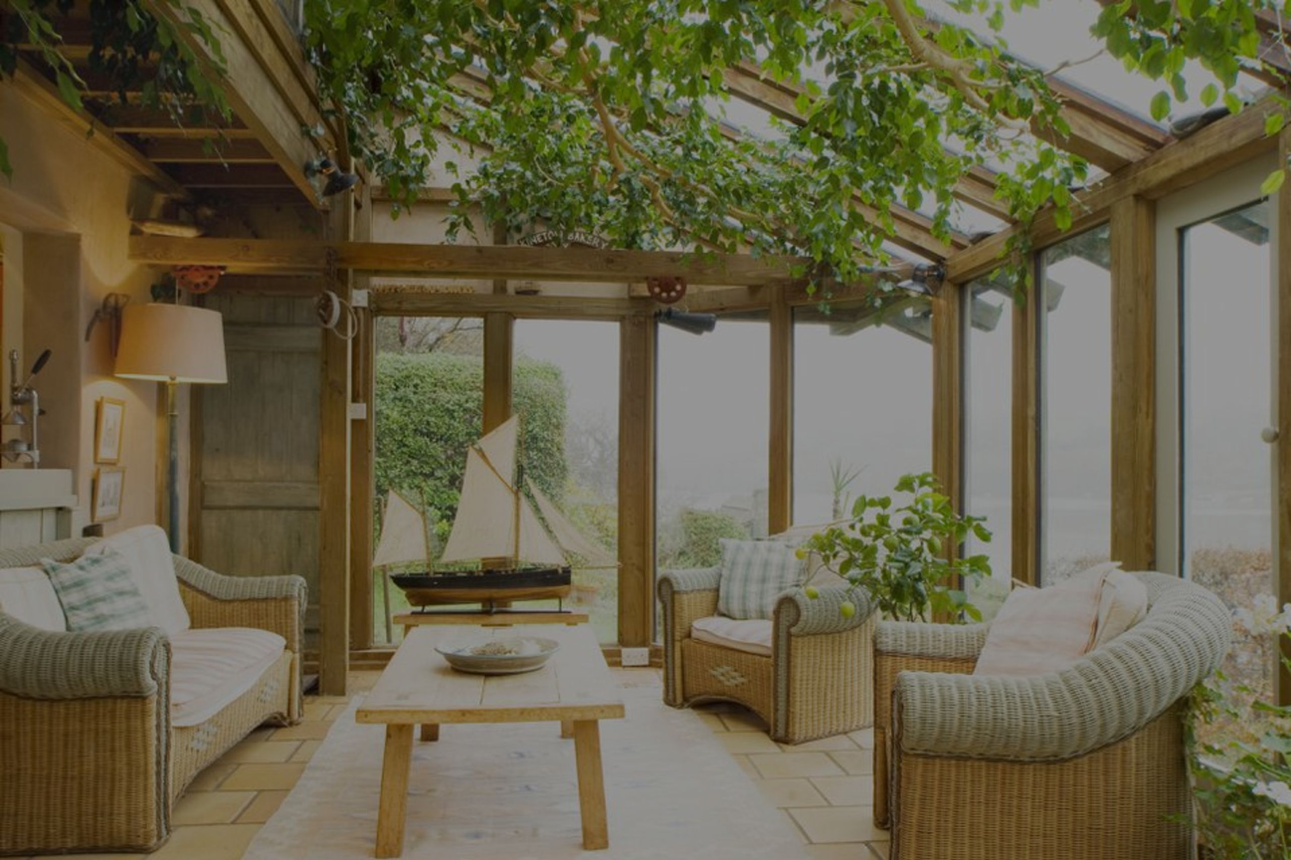 Add To Your Home With A Sunroom!