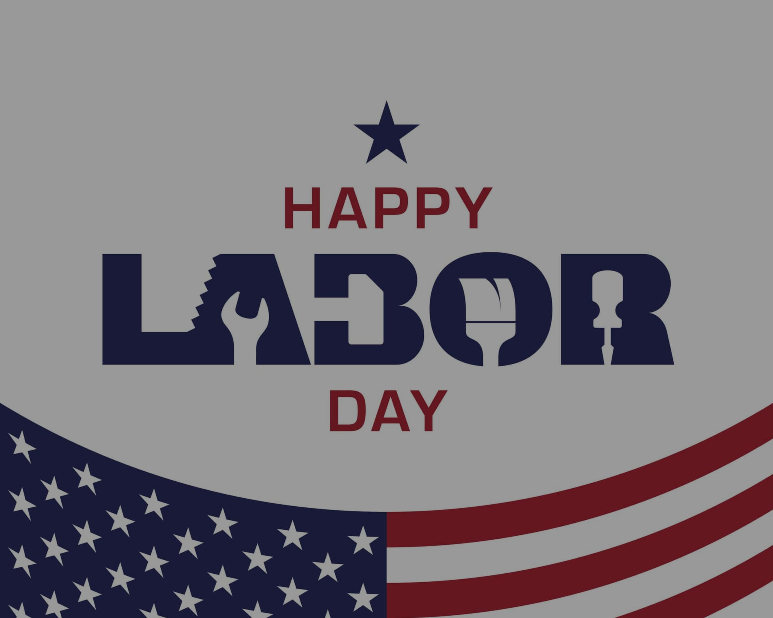 Happy Labor Day 2019 From The Tammy Mrotek Team!