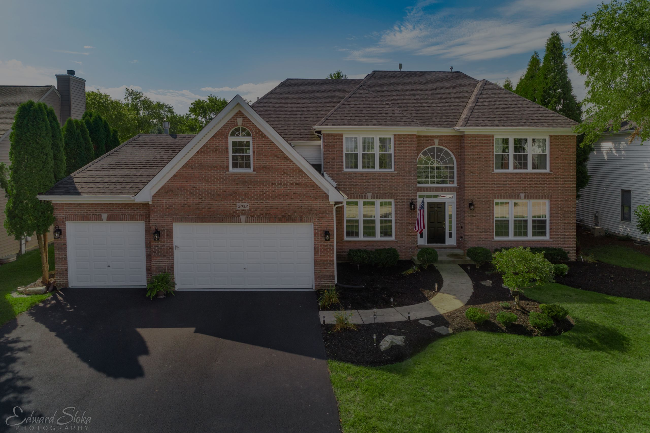 $50K price reduction for this Algonquin Tunbridge custom beauty!