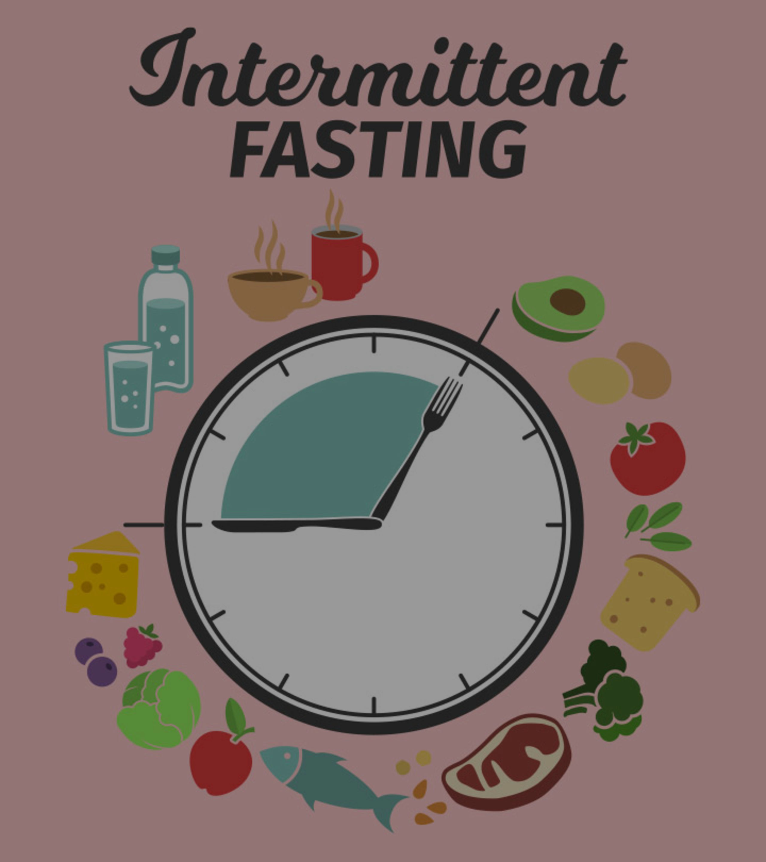 Fasting gains traction as health, weight loss strategy