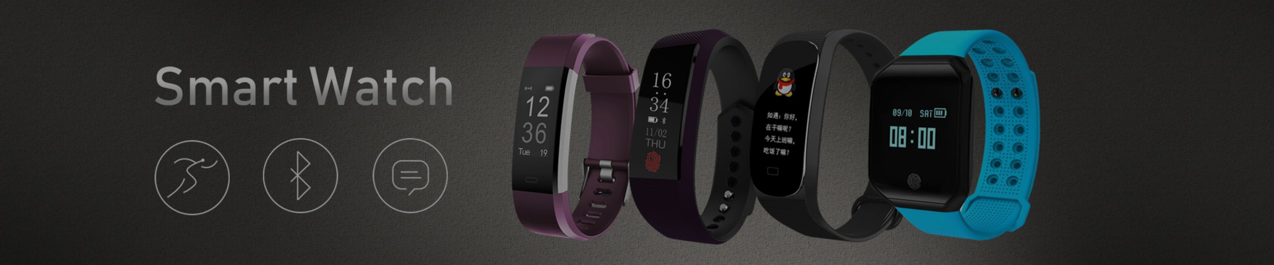 Smart watches could help detect heart attack, study finds…