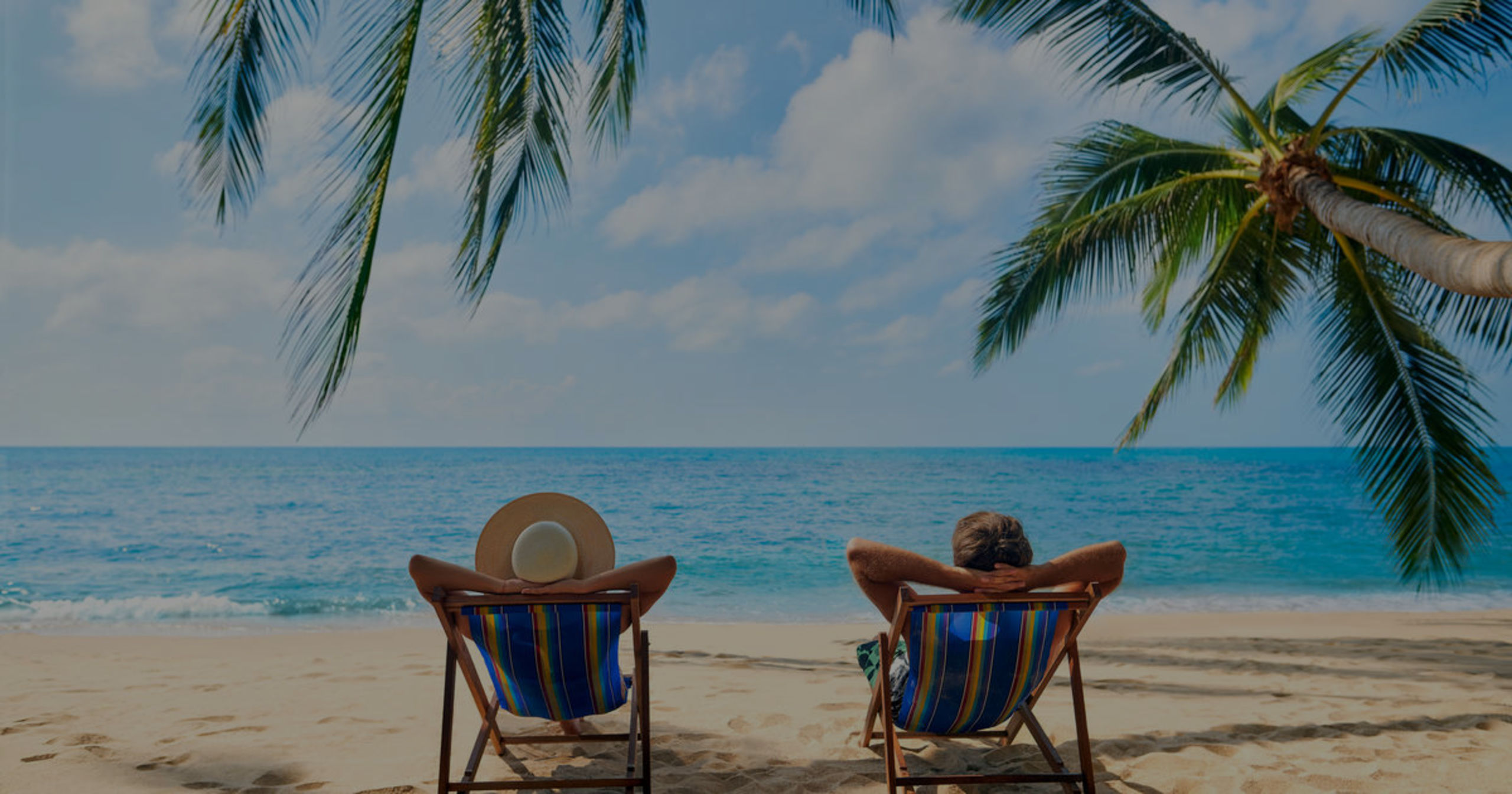 Planning a summer vacation? What countries are open for travel?