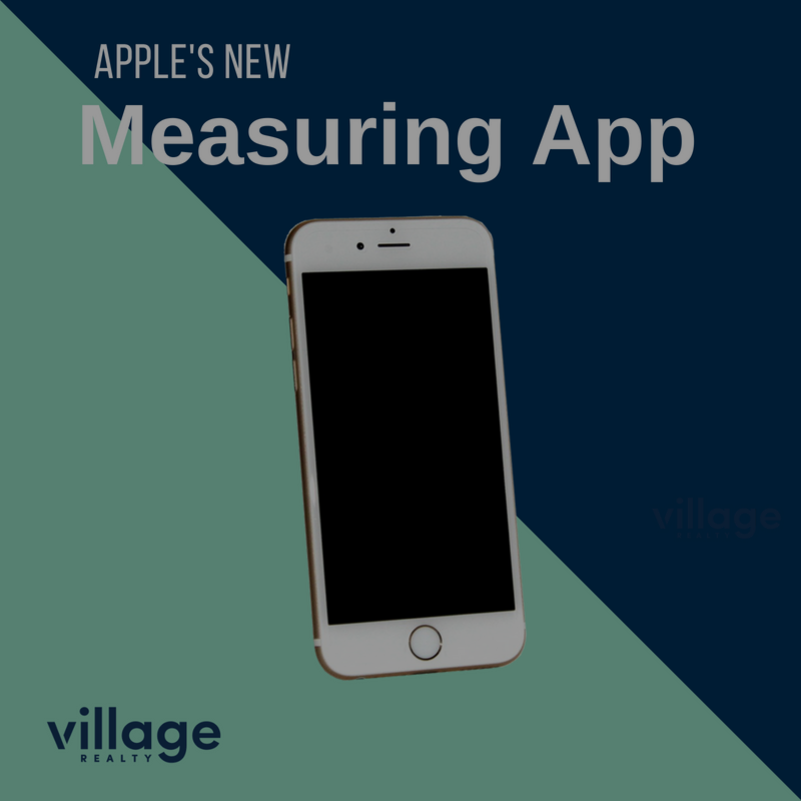 Measure An Upcoming Apple App