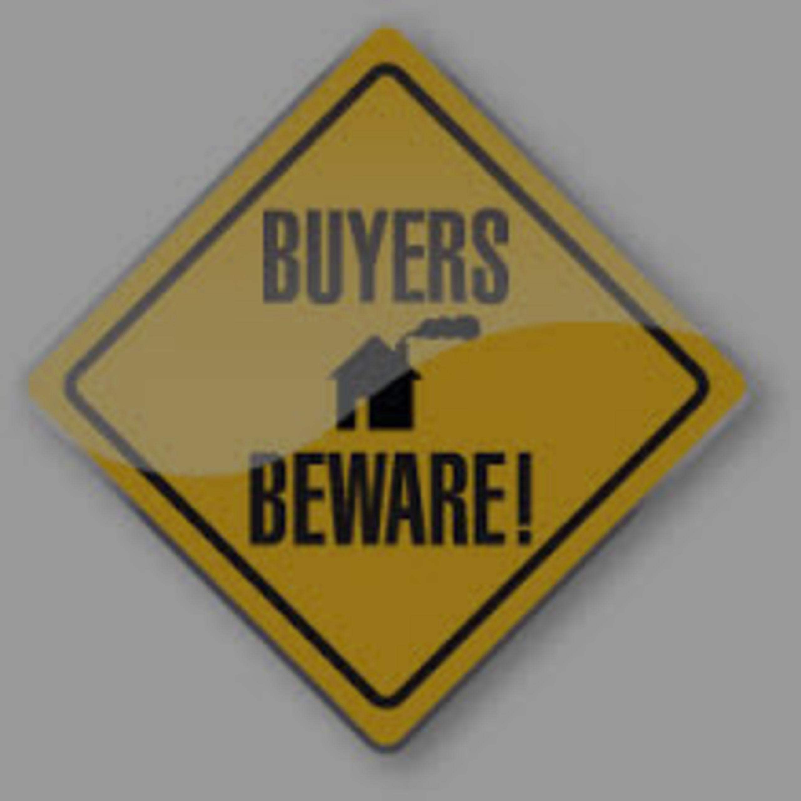 EXCLUSIVE BUYER AGENCY AGREEMENTS (GOTCHA!)