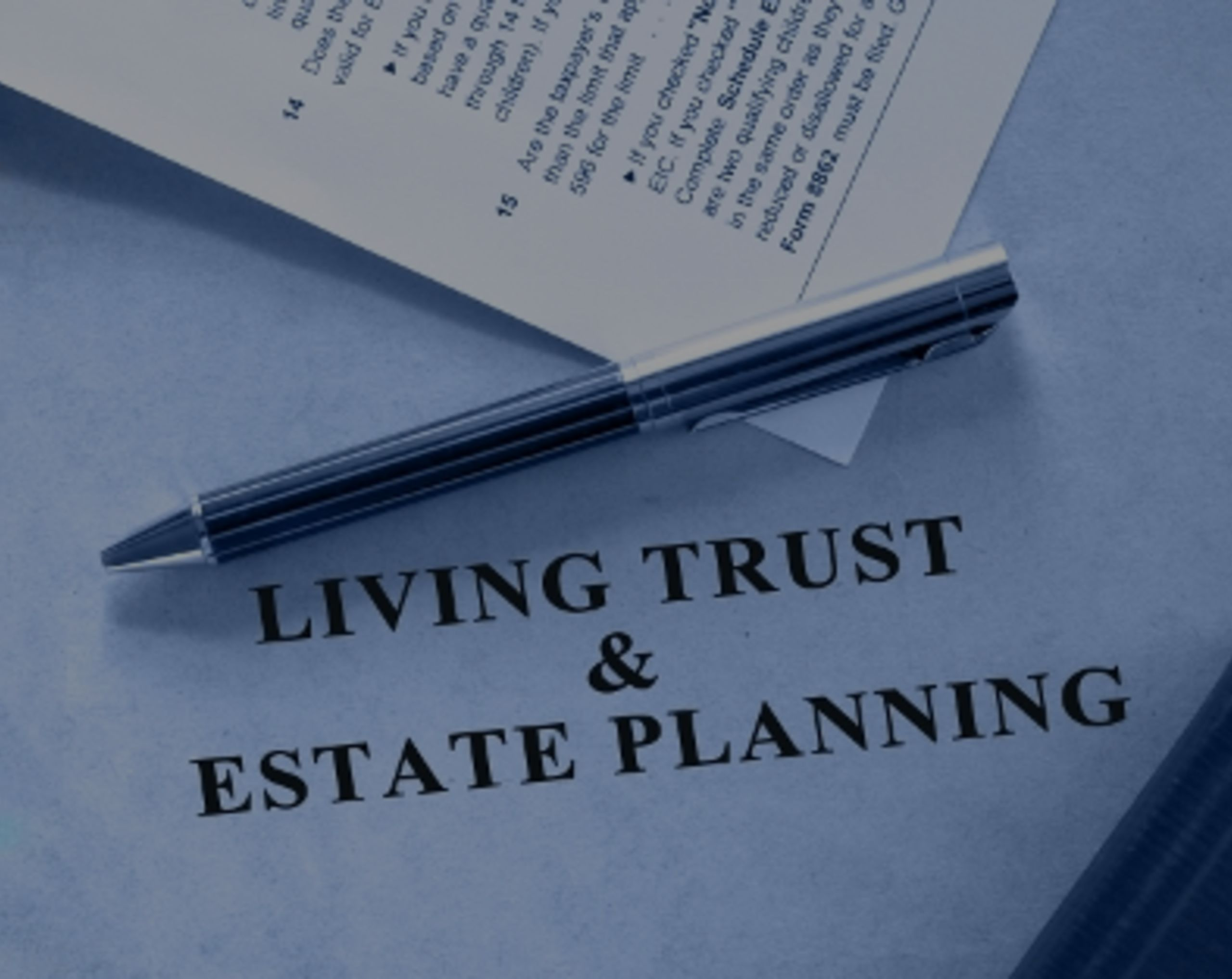 TRUSTS AND REAL ESTATE