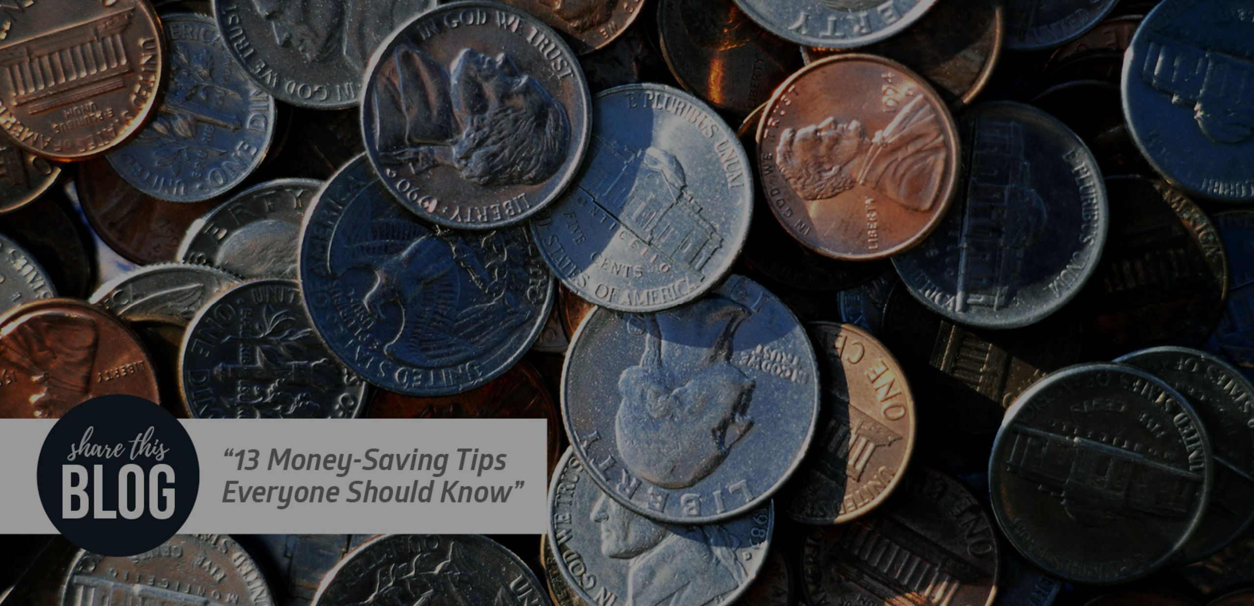 Money-Saving Tips Everyone Should Know