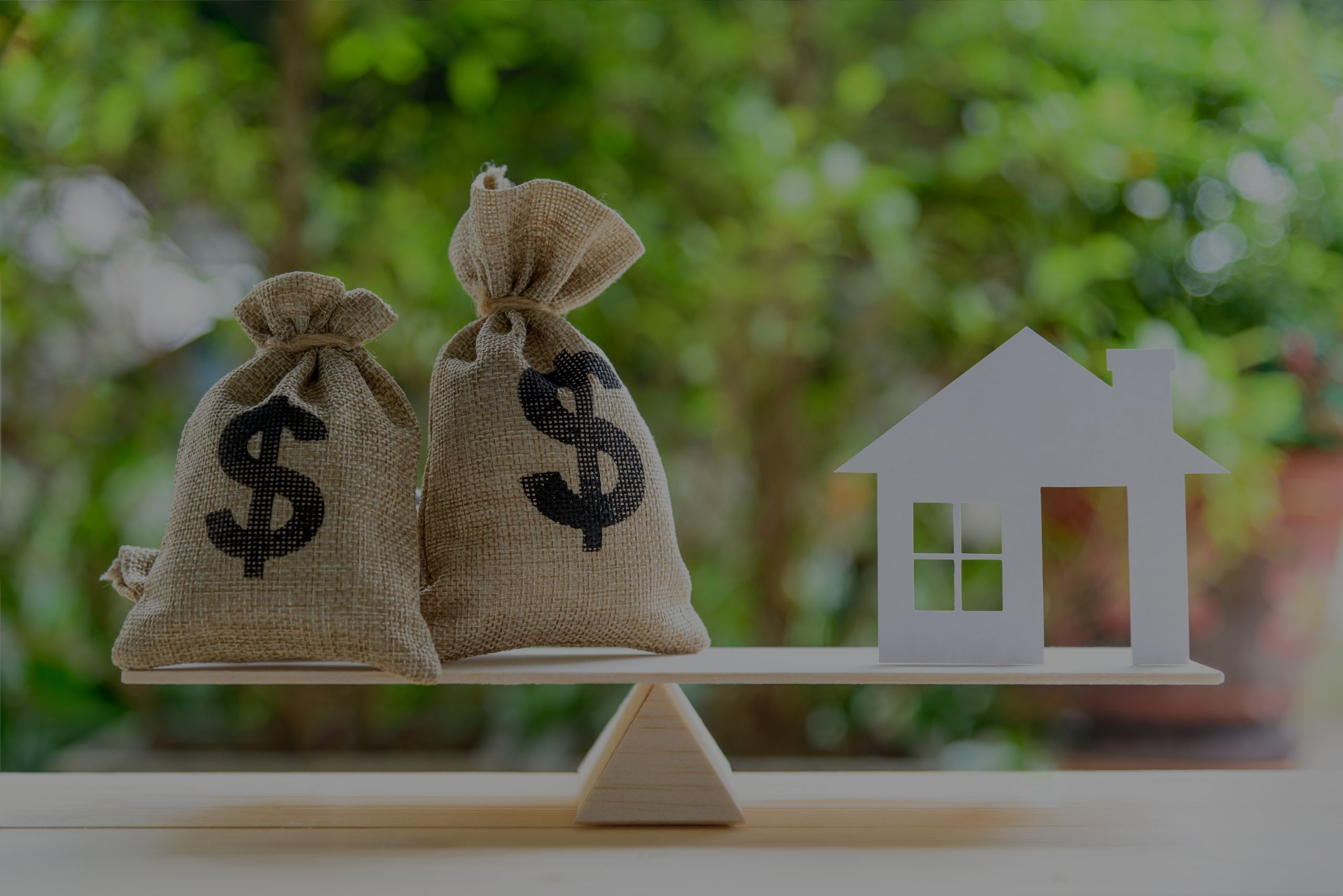 How To Manage Stress When Dealing With Home Financing