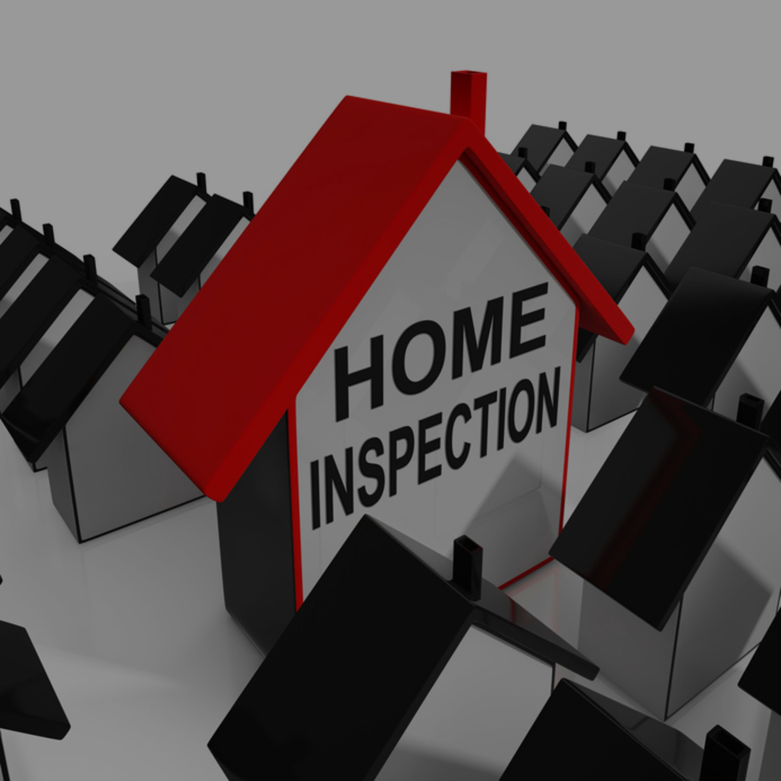5 places to inspect in your home