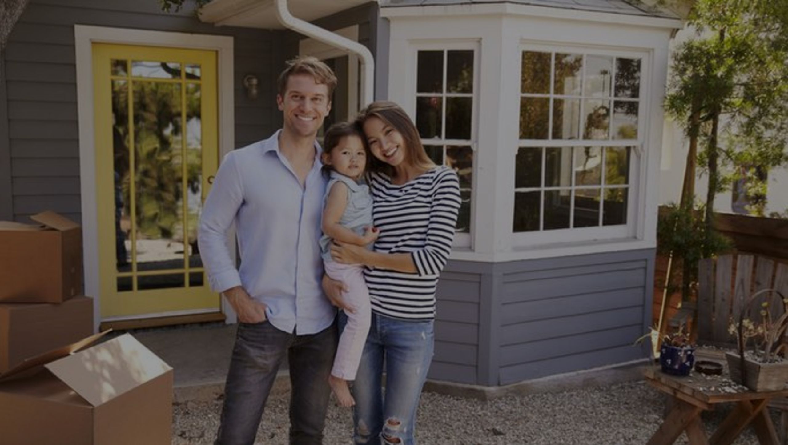 Know the Competition: Who's Buying Homes, Who's Selling—and Who's Not?