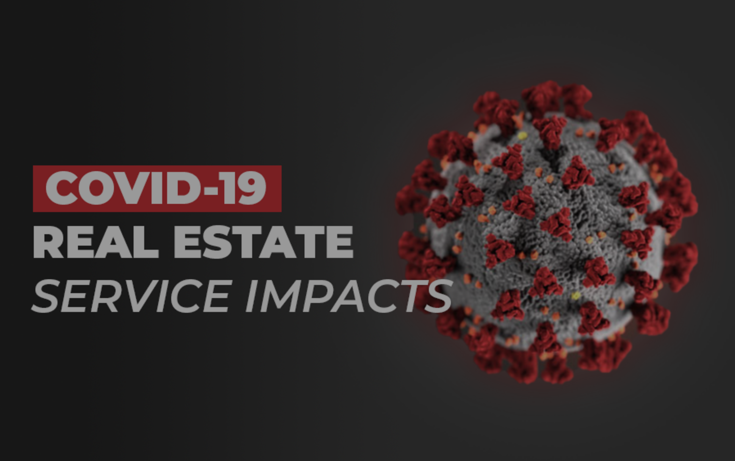 COVID-19 & Its Impact on Triangle Real Estate Services