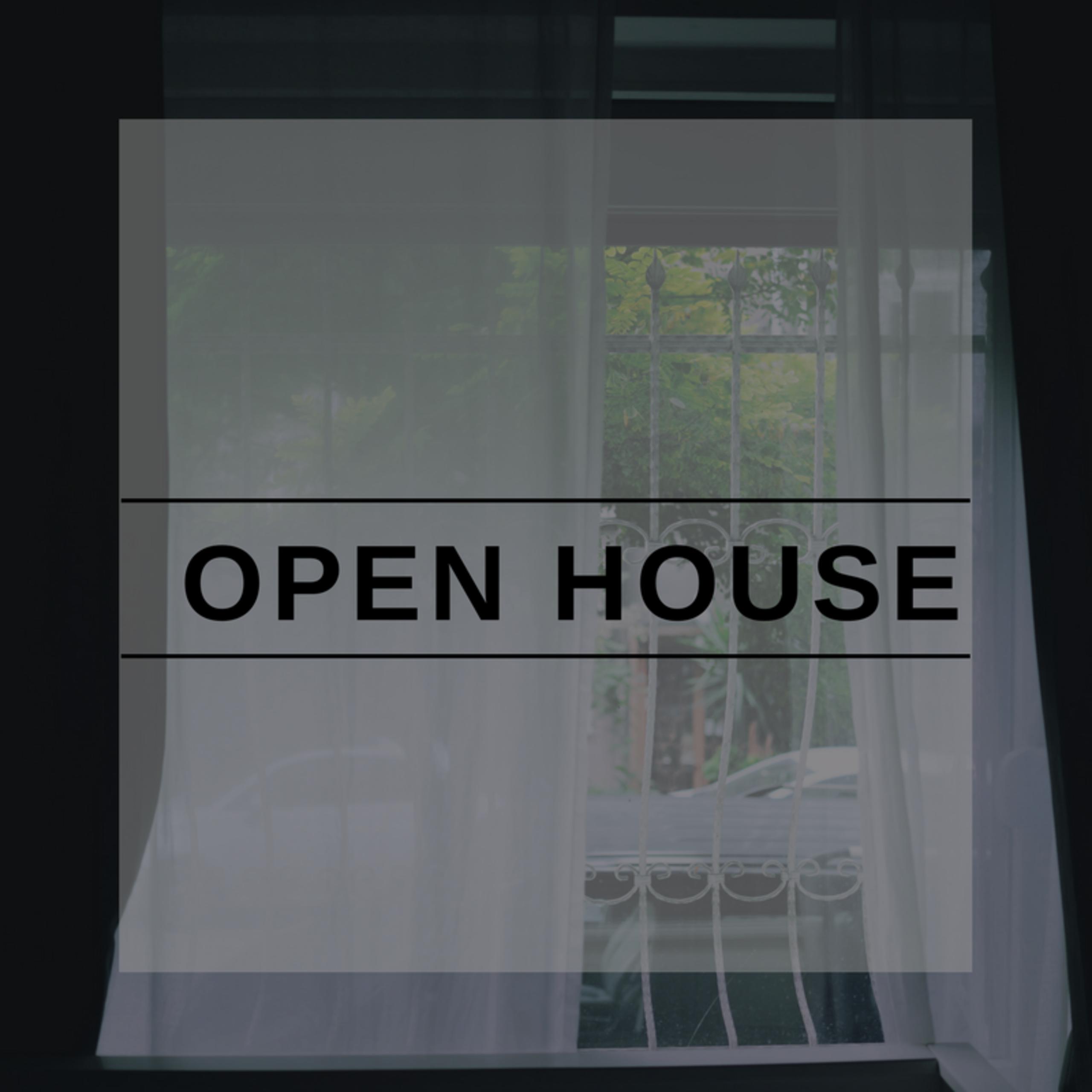 OPEN HOUSE LIST 2/24 – 2/25