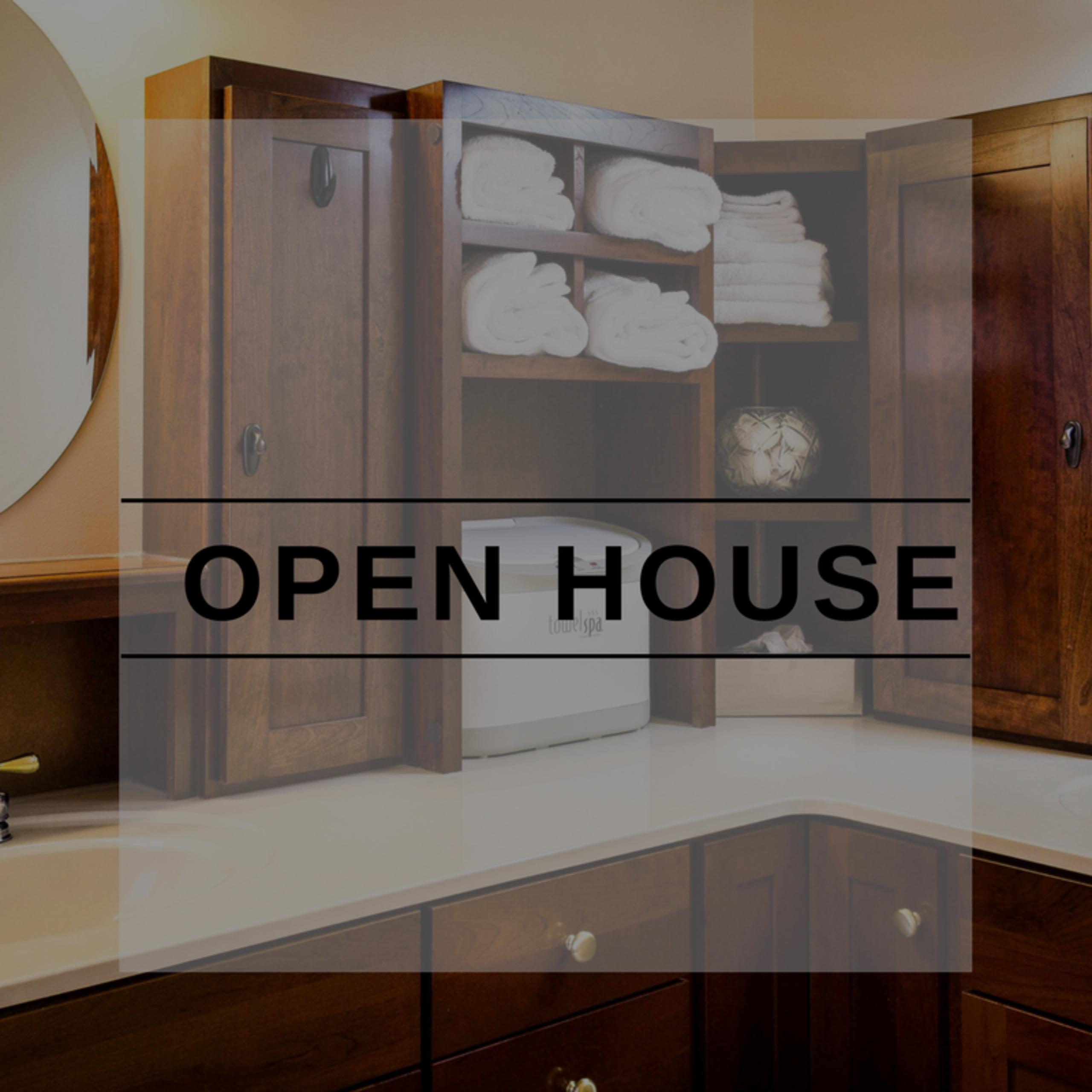 OPEN HOUSE LIST 3/10/18 – 3/11/18