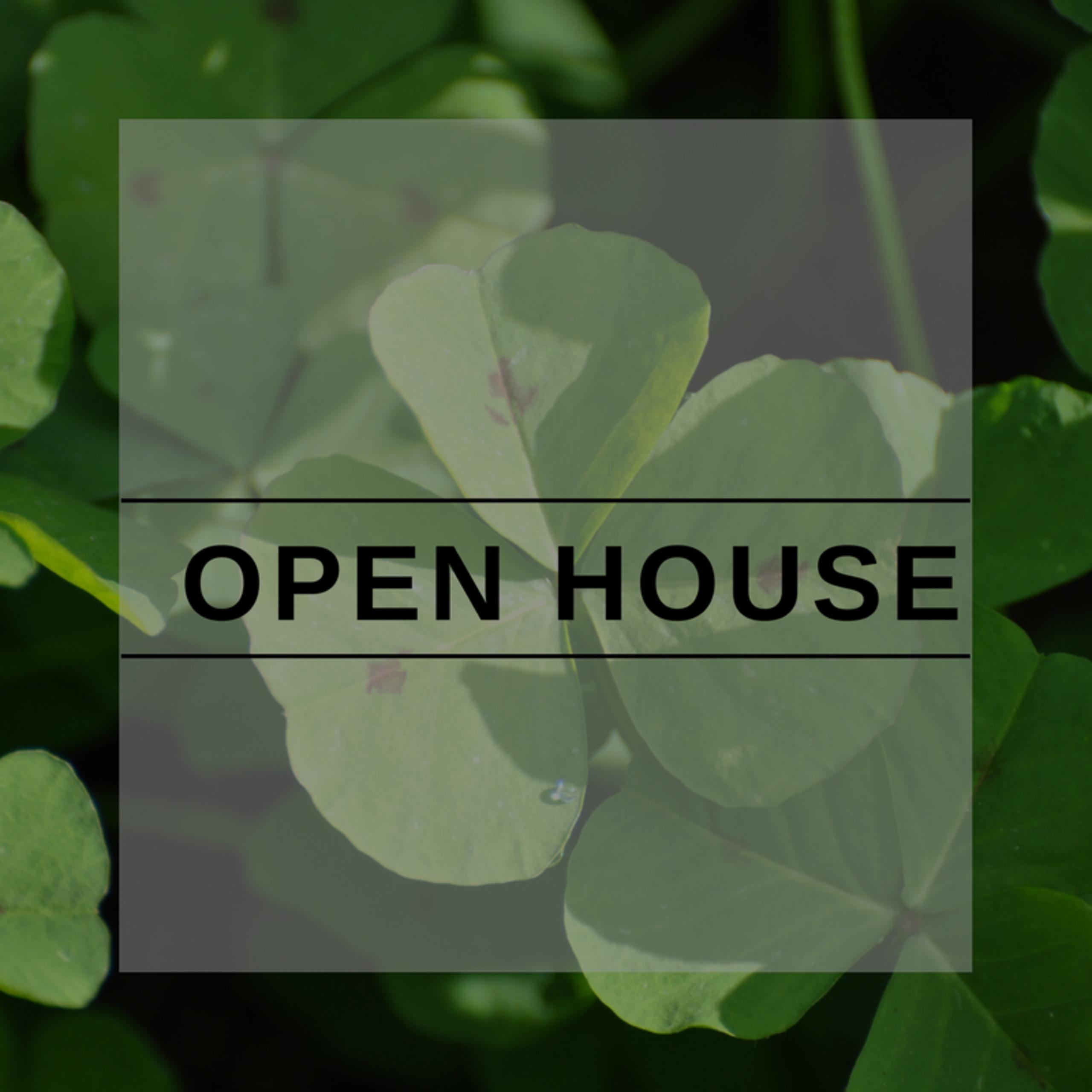 OPEN HOUSE LIST 3/17/18 – 3/18/18