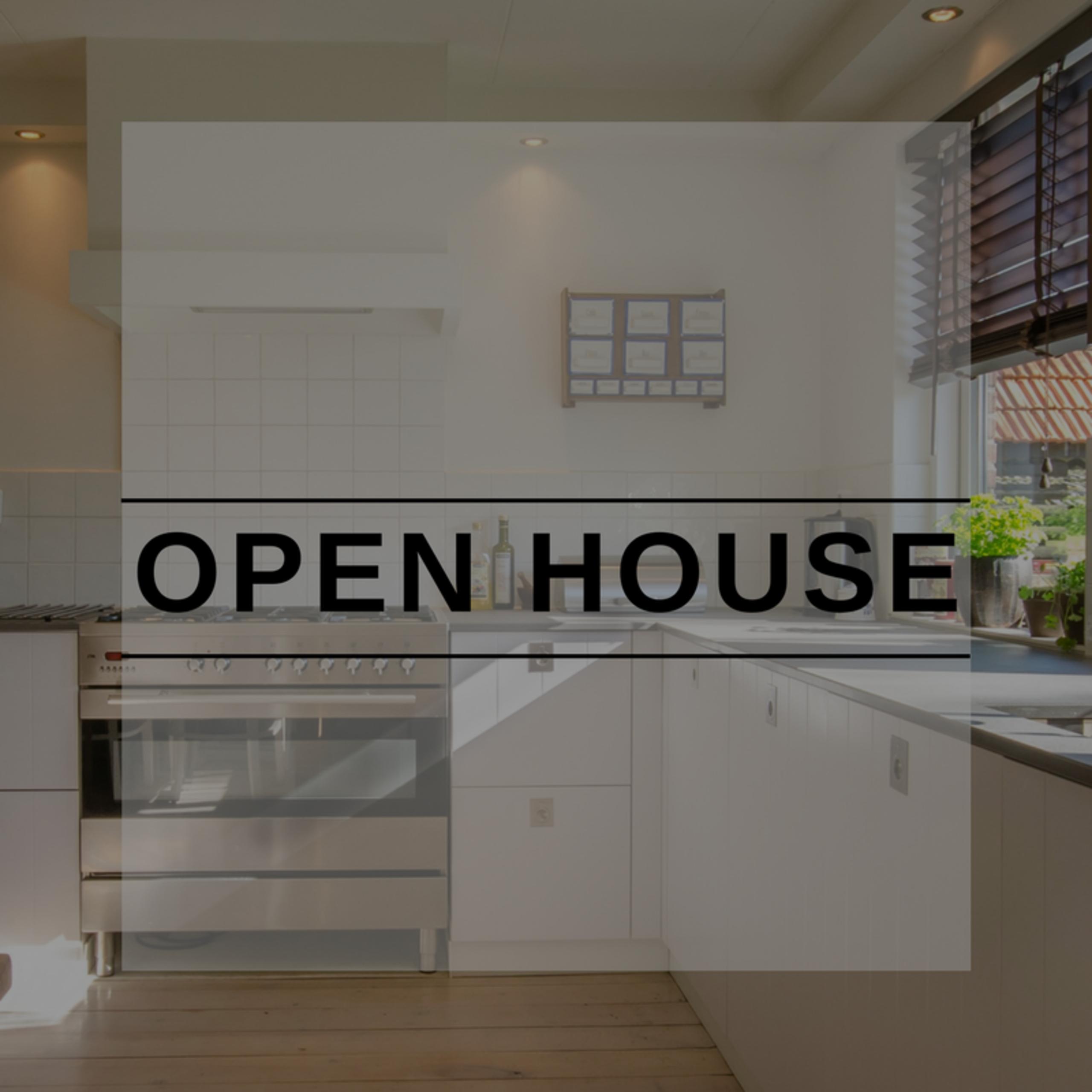 OPEN HOUSE LIST 4/21/18 – 4/22/18