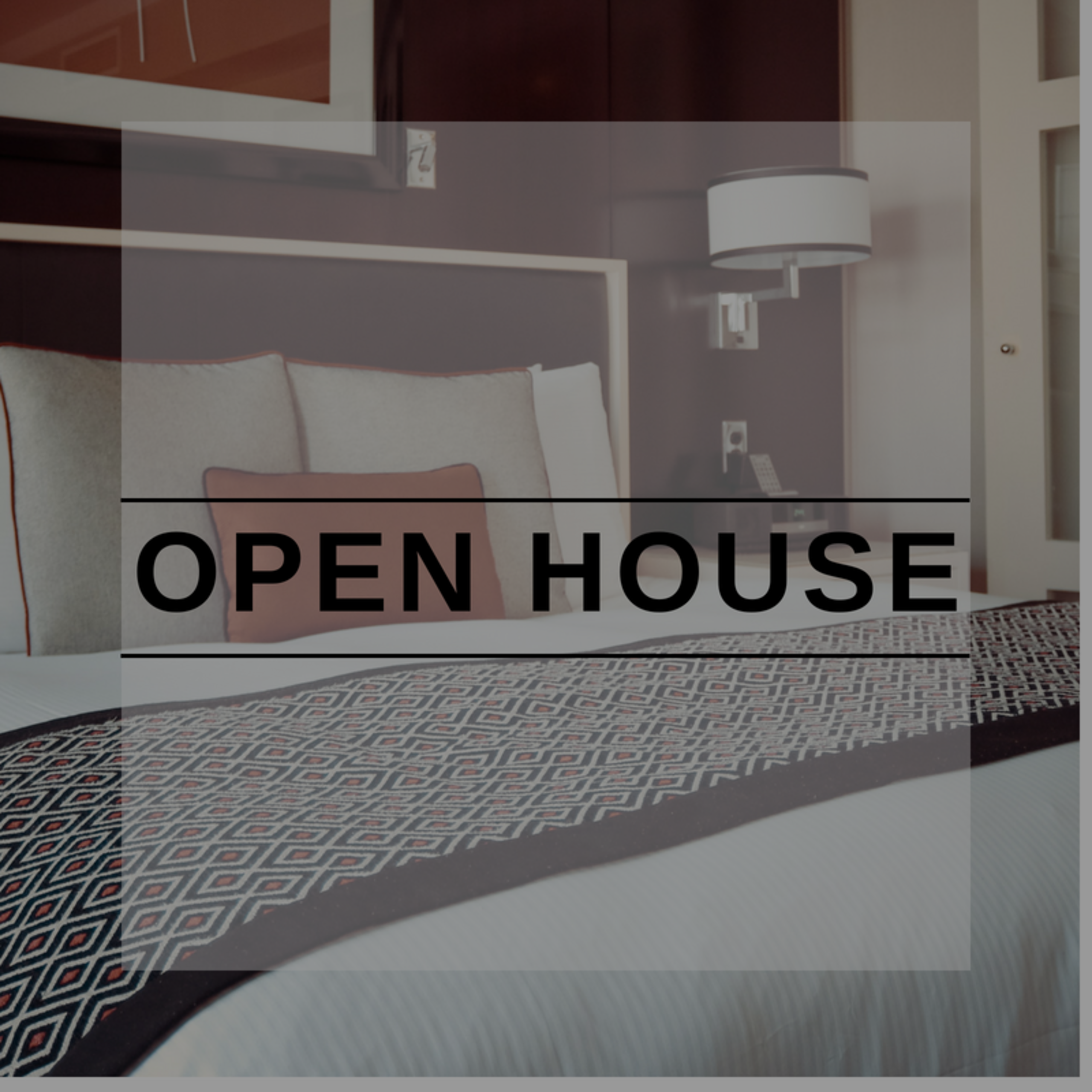 OPEN HOUSE LIST 5/12/18 – 5/13/18