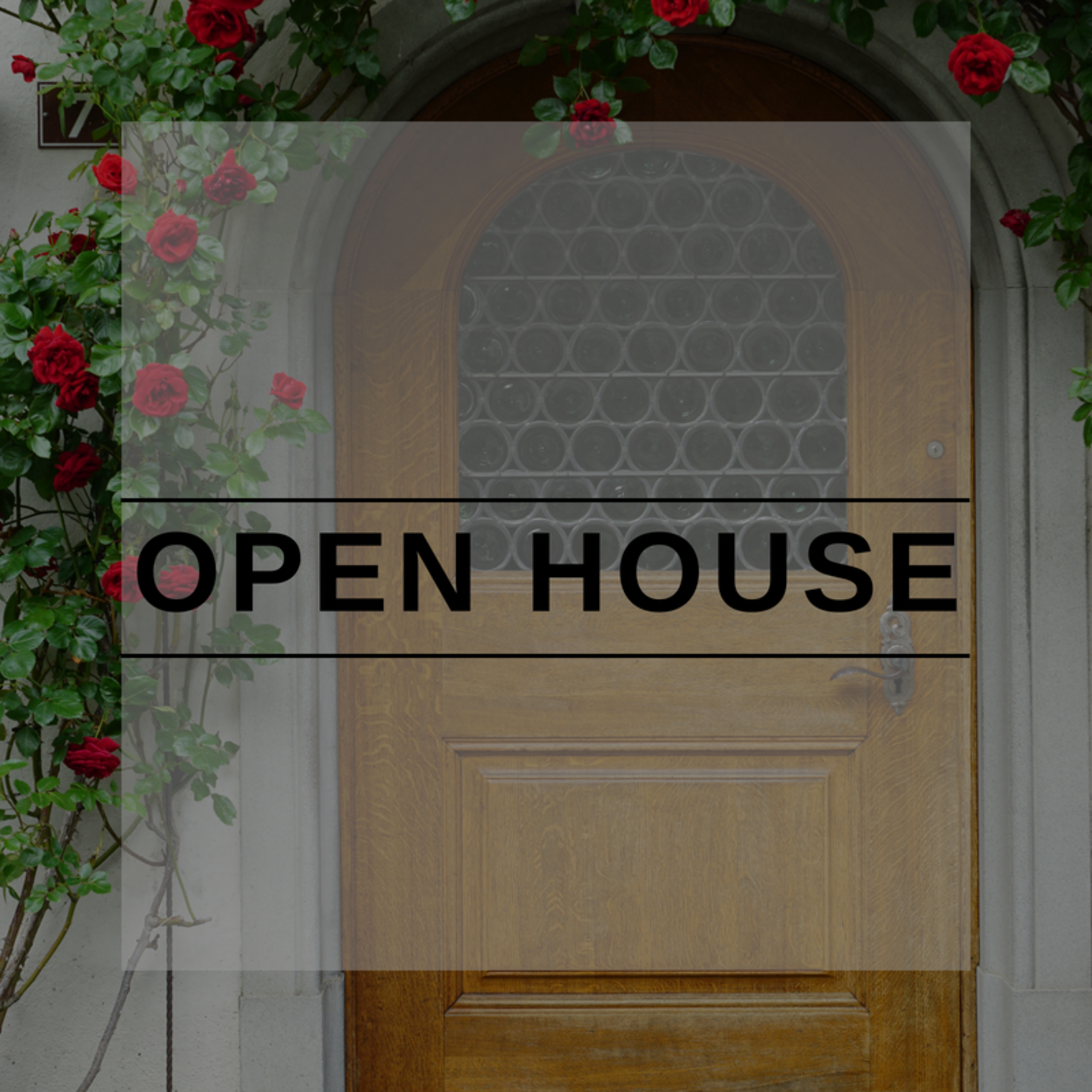 OPEN HOUSE LIST 5/26/18 – 5/27/18