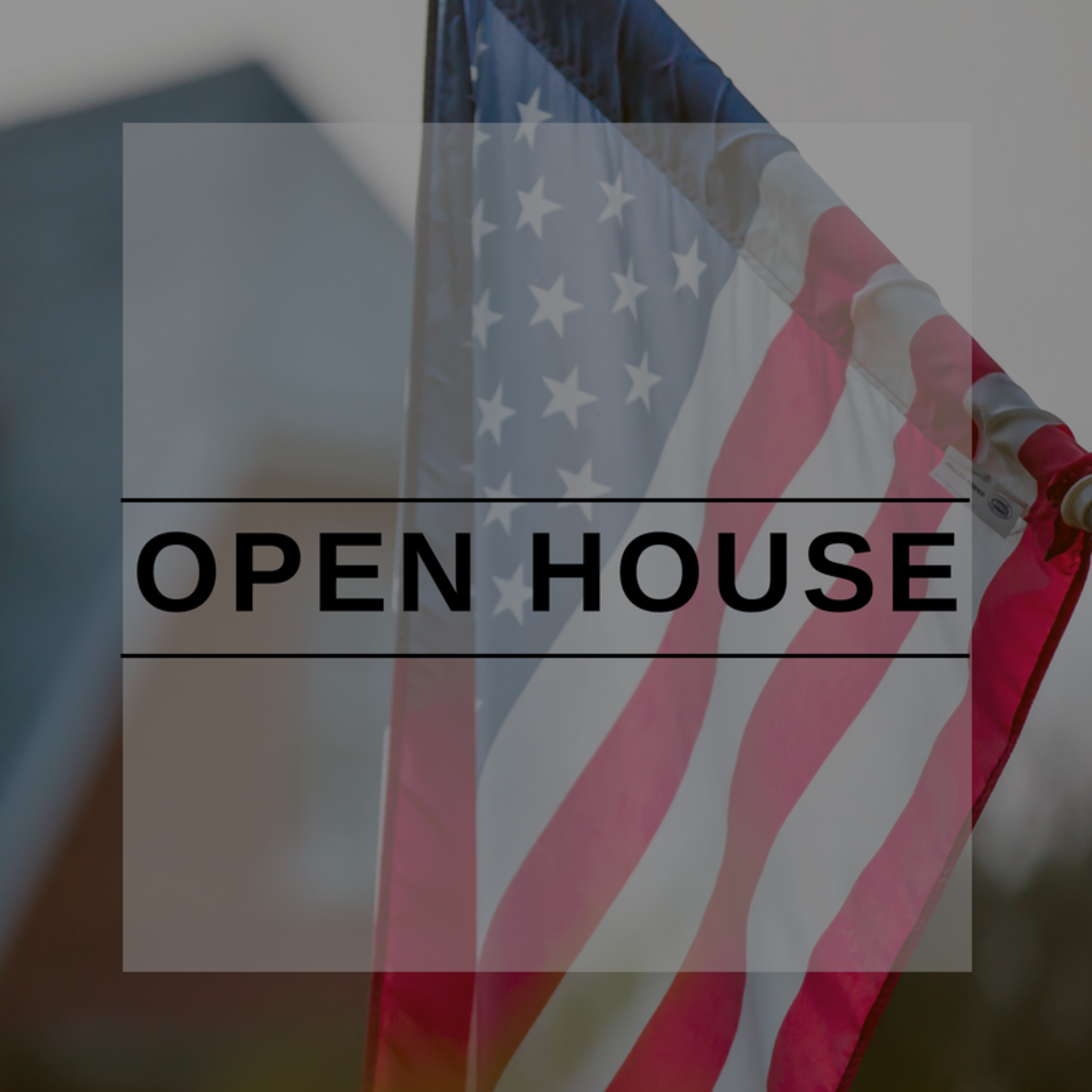 OPEN HOUSE LIST 6/30/18 – 7/1/18