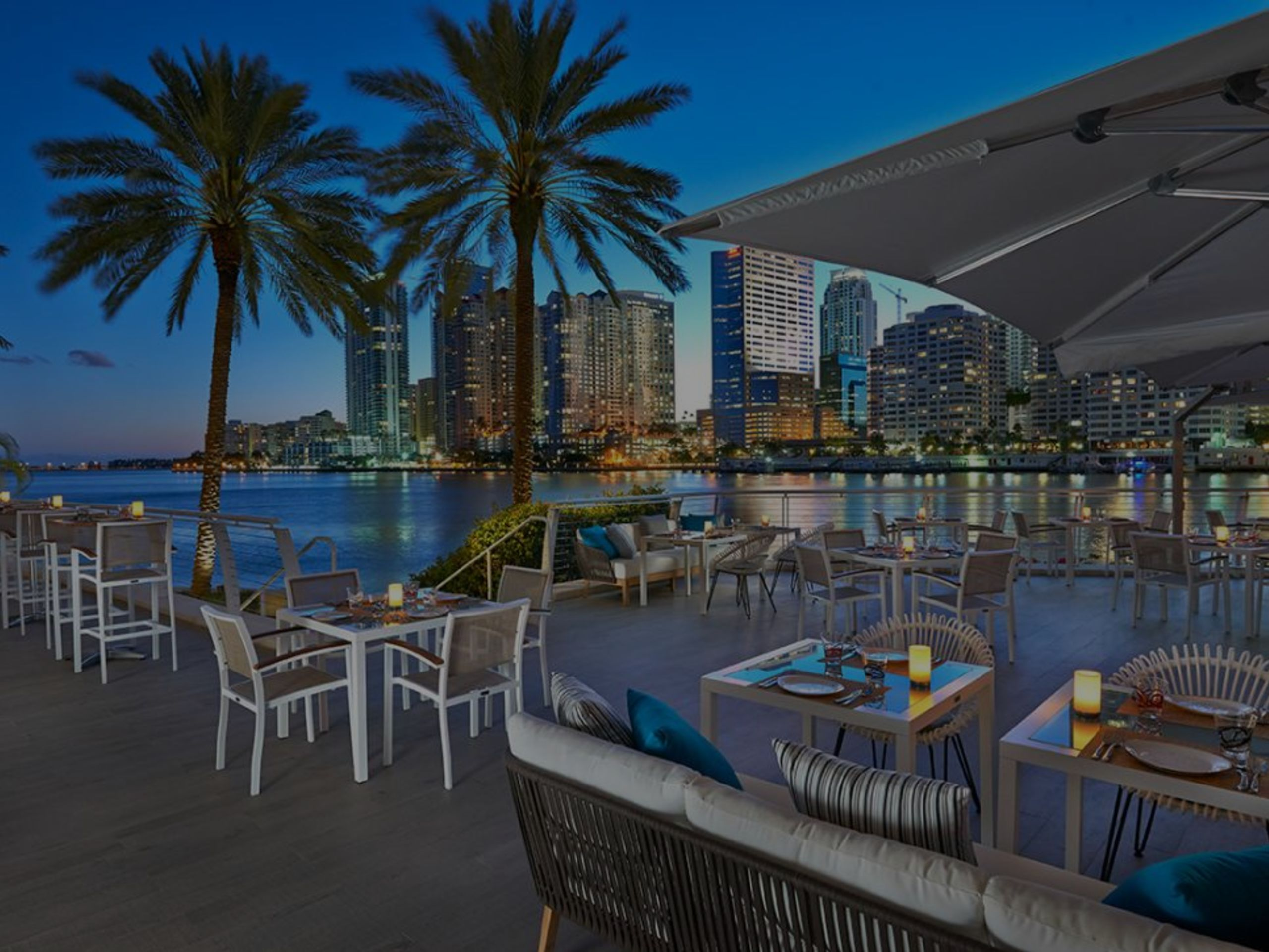 Where to Dine in South Beach