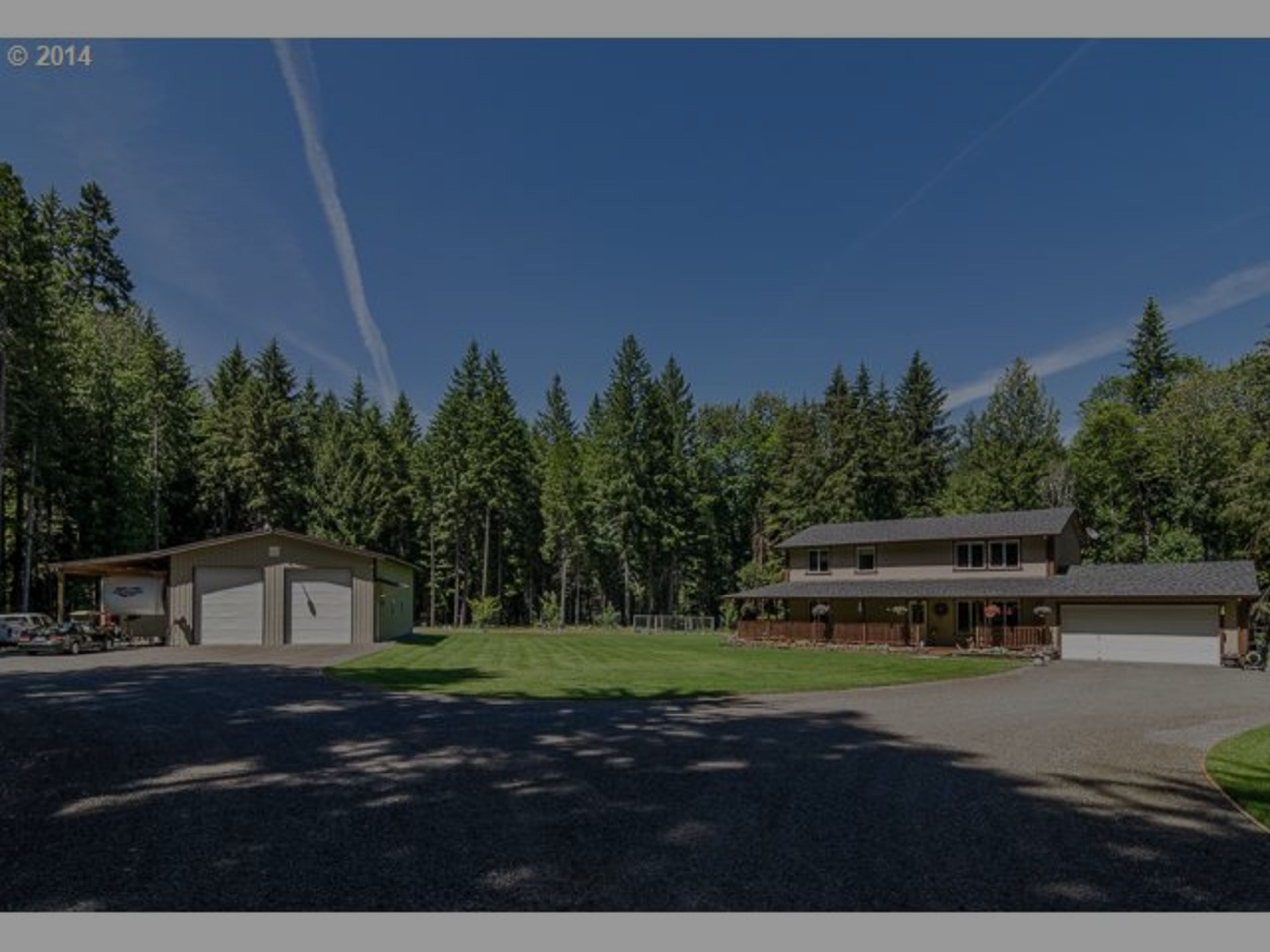 56225 E KING RD, MCKENZIE BRIDGE, OREGON