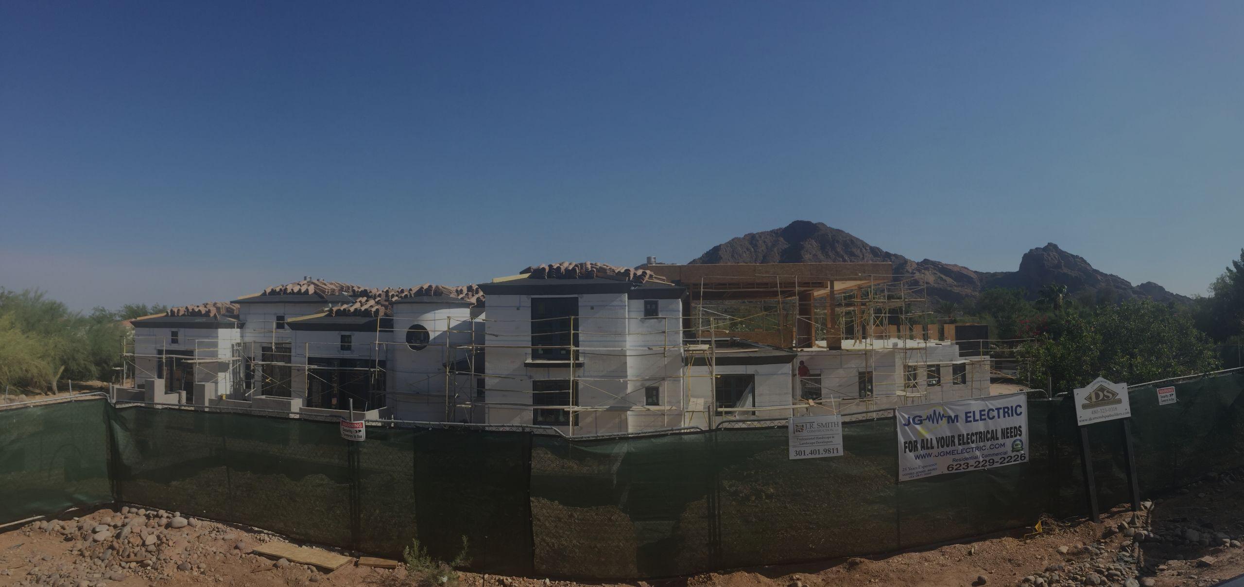 Building Boom in Phoenix