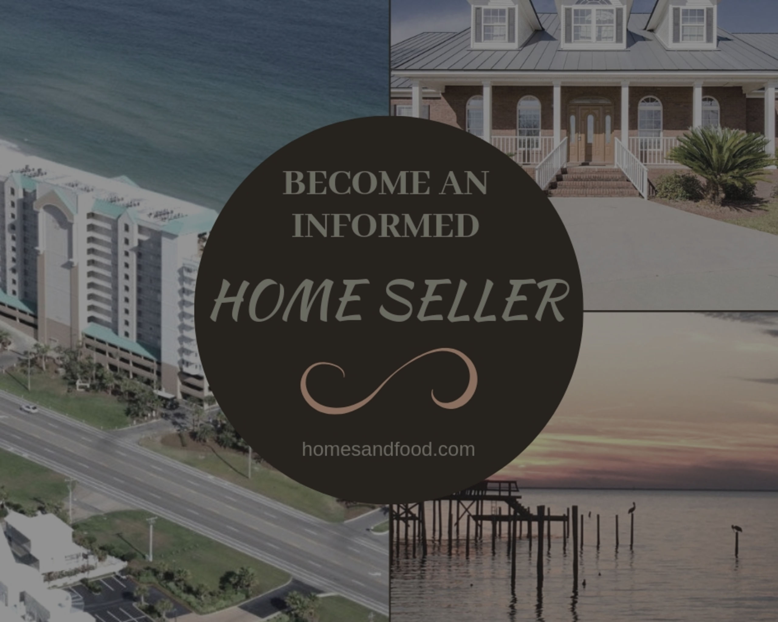 Become an Informed Home Seller